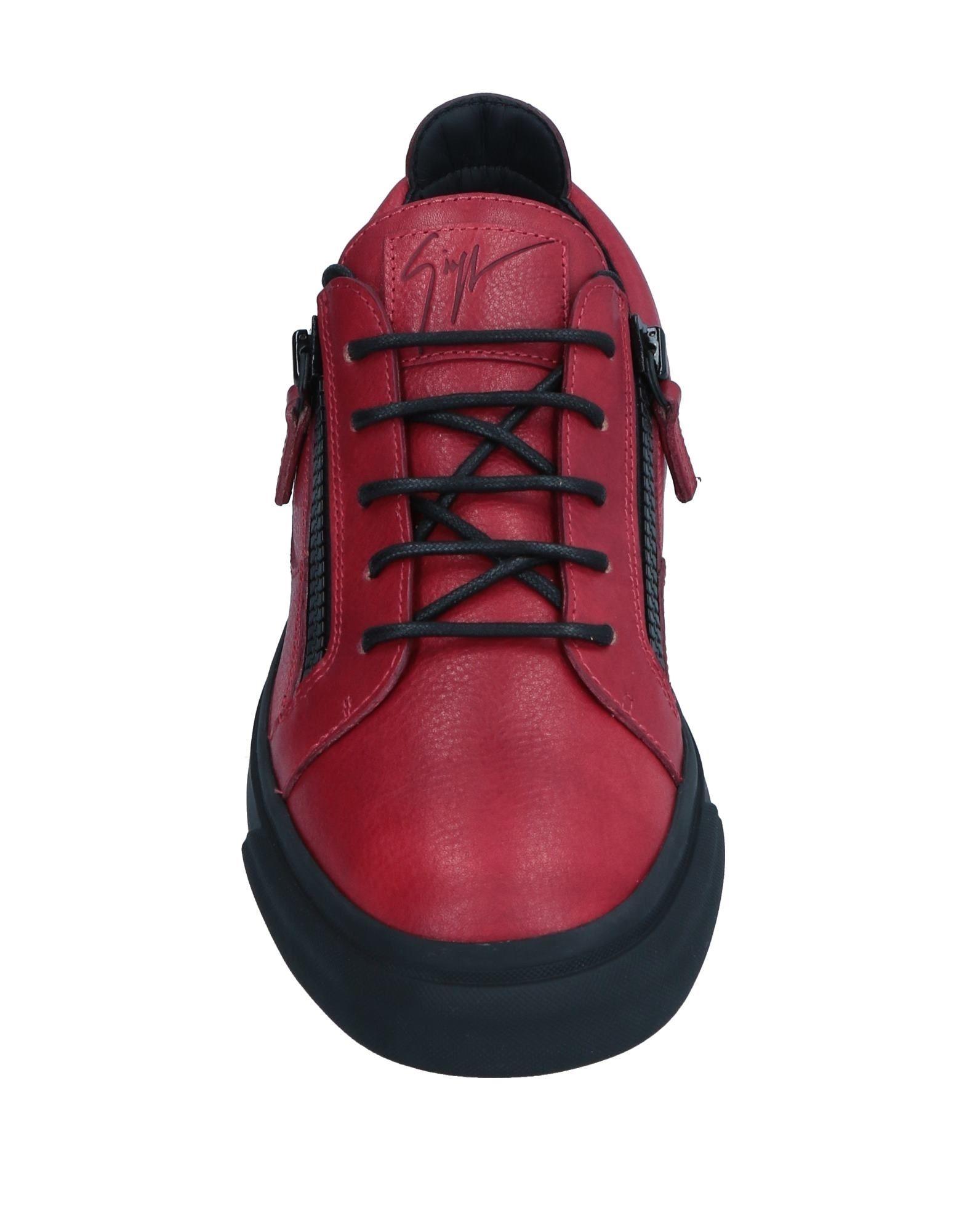 Giuseppe Zanotti Sneakers Herren  Schuhe 11545493GF Gute Qualität beliebte Schuhe  a6b706