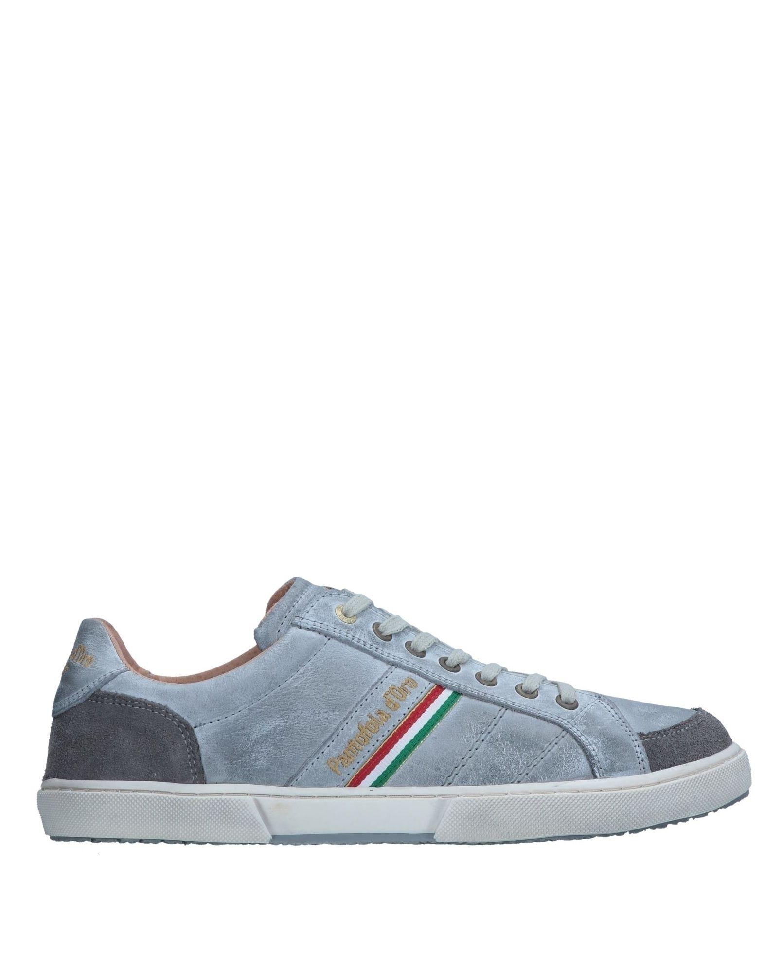 Rabatt echte Schuhe Pantofola D'oro Sneakers Herren  11545509OL
