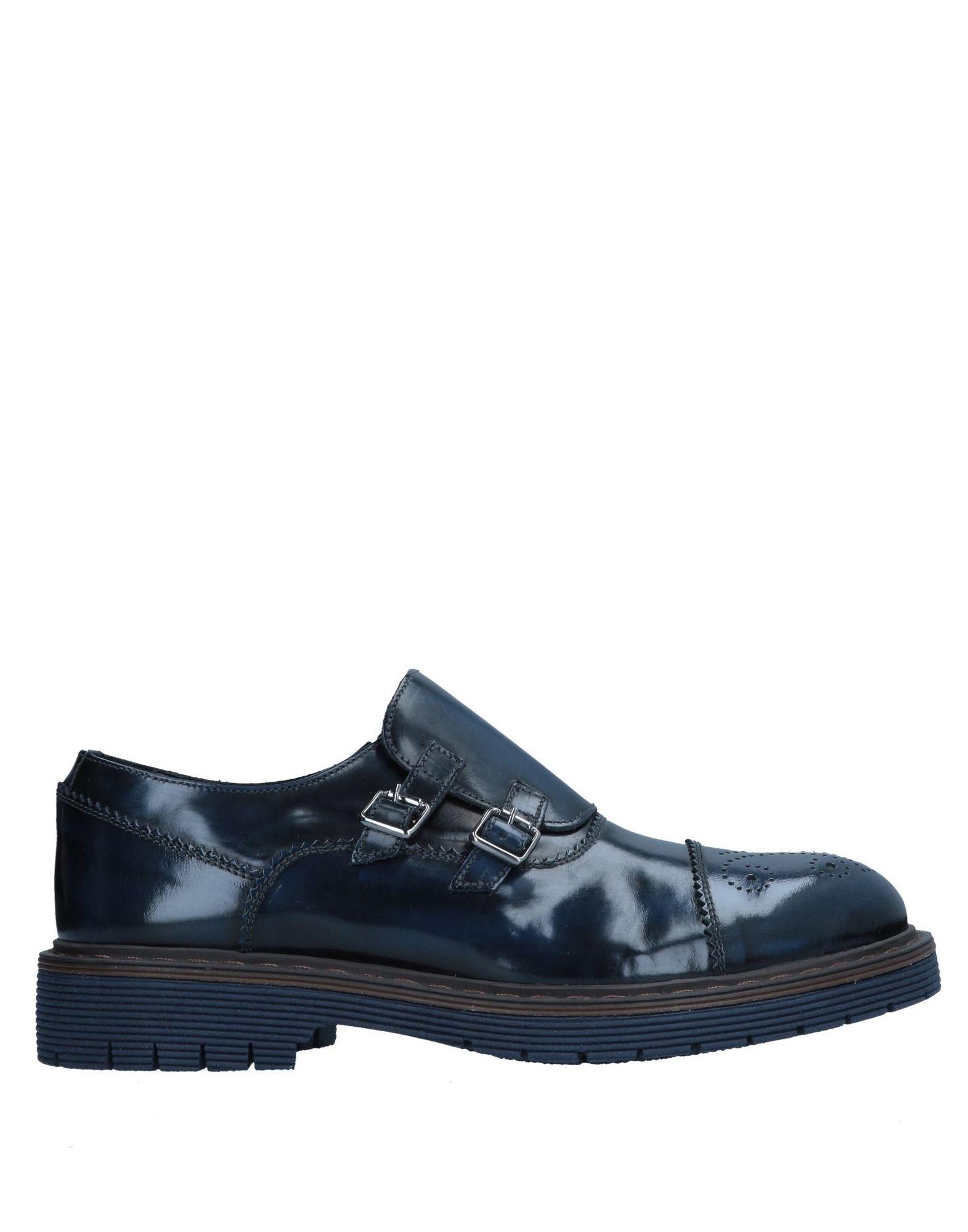 Paolo Da Ponte Mokassins Herren  11545527SS Gute Qualität beliebte Schuhe