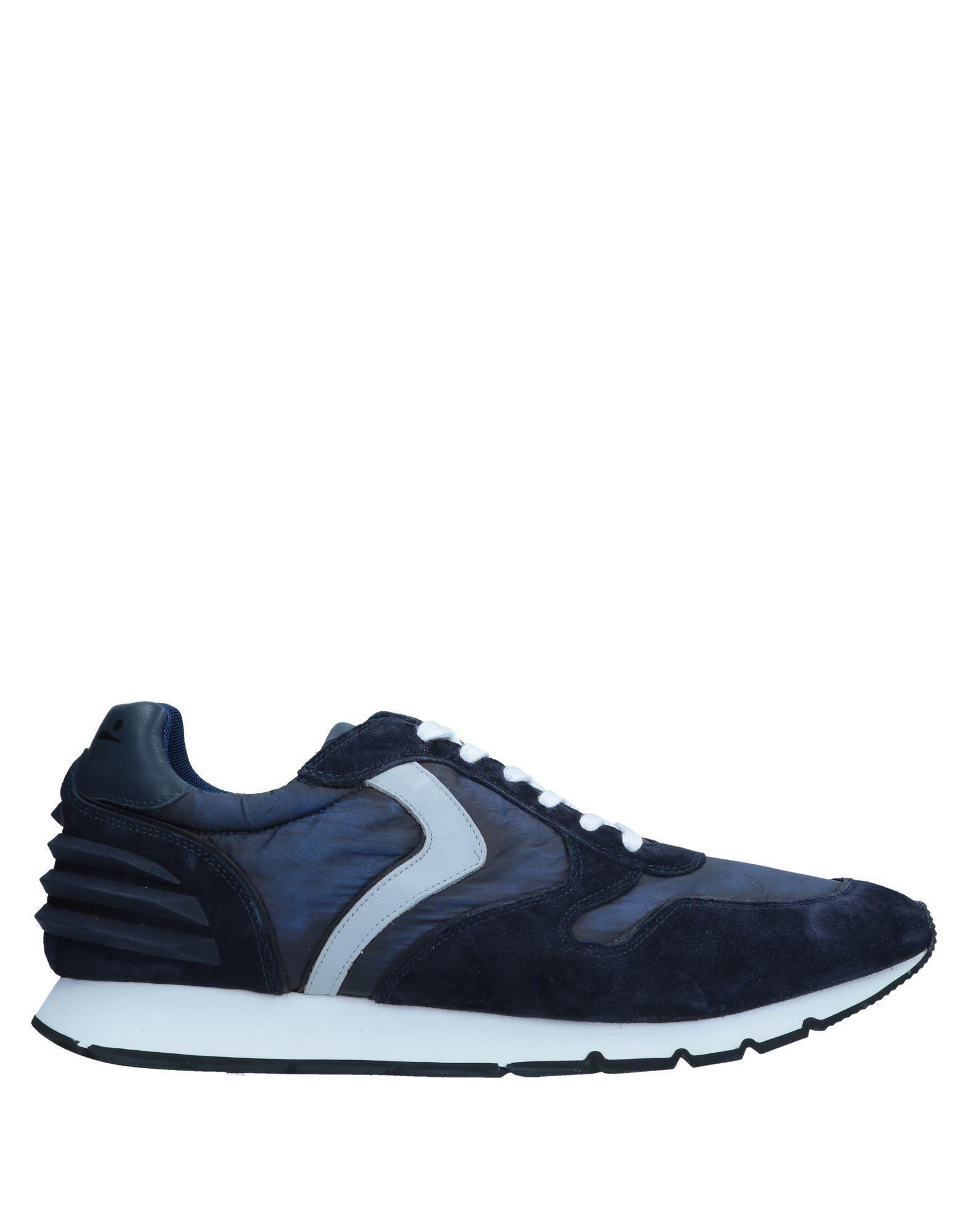 Sneakers Voile Blanche Uomo - 11545528VU