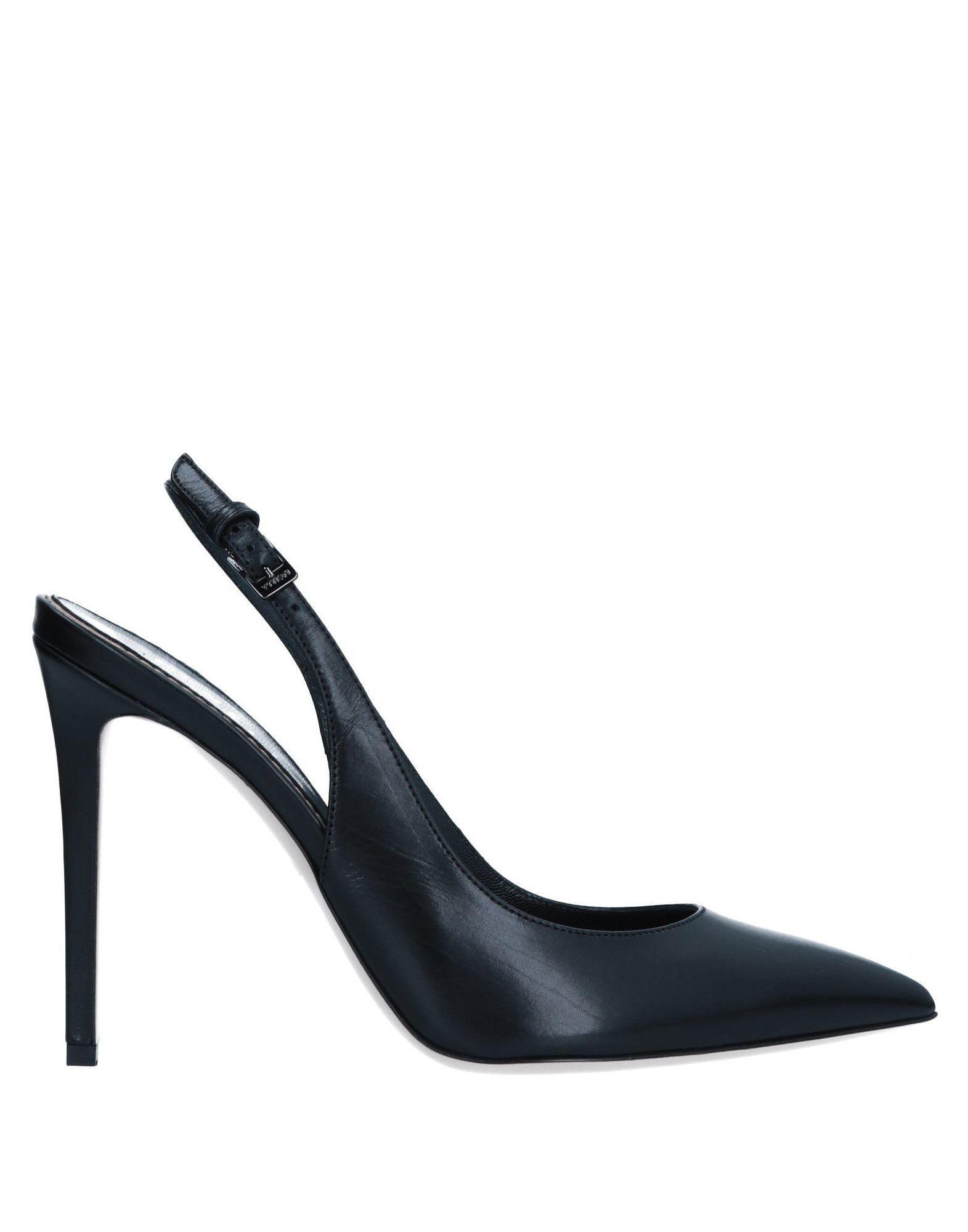 Escarpins Le Silla Femme - Escarpins Le Silla Noir Mode pas cher et belle