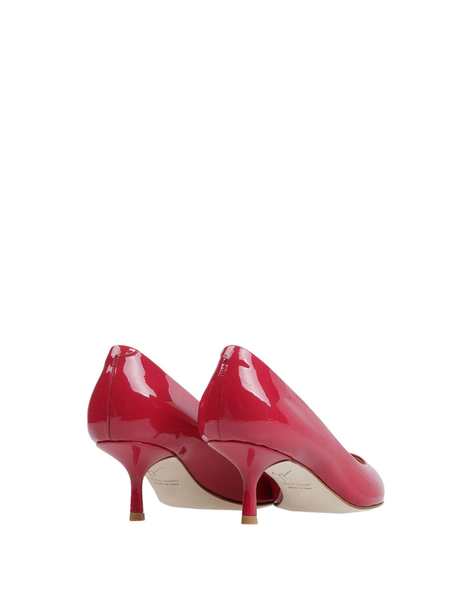 Rabatt Damen Schuhe Giuseppe Zanotti Pumps Damen Rabatt  11545539CA a96dfb