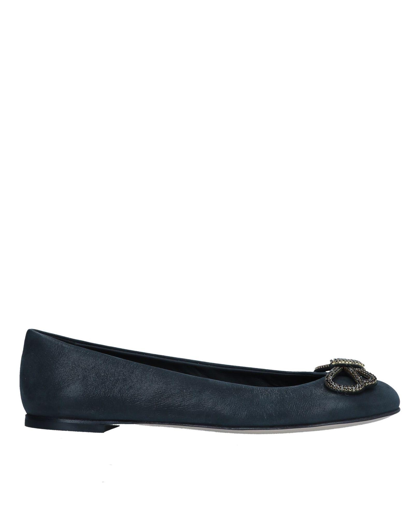 Rabatt Schuhe Giuseppe Zanotti Ballerinas Damen  11545549MQ