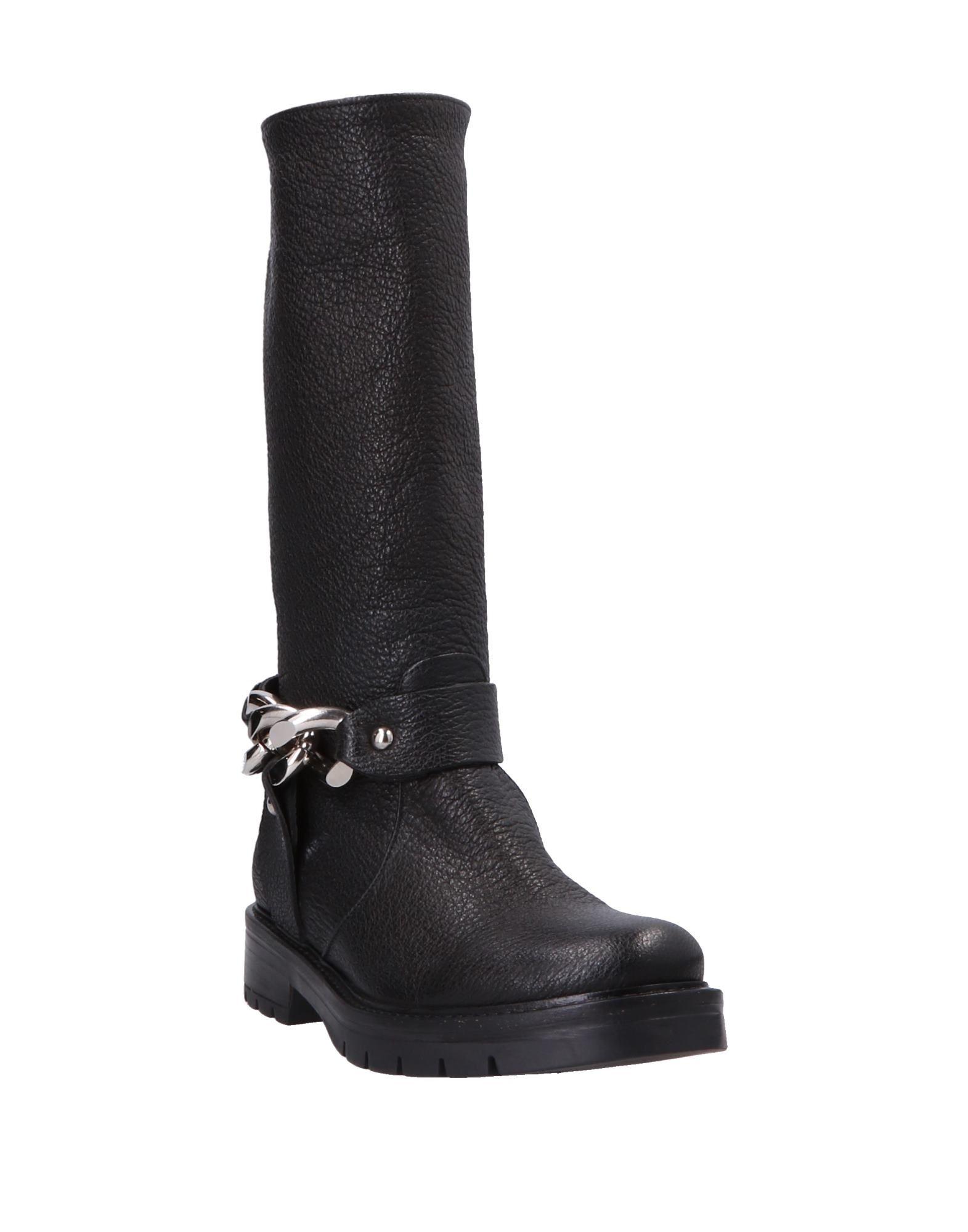 Stilvolle billige Schuhe Angelo Bervicato 11545573VL Stiefel Damen  11545573VL Bervicato 1ee2b2