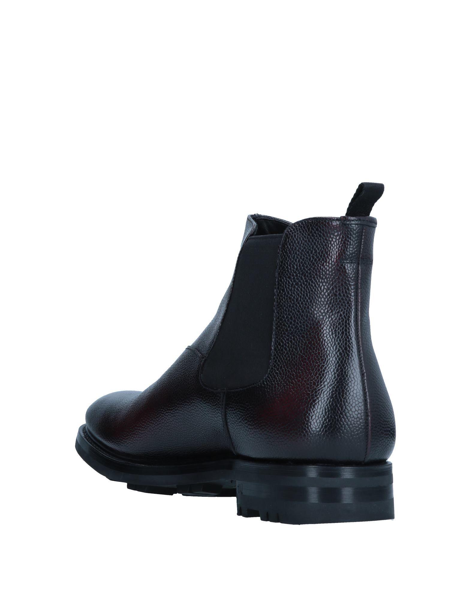 Prada Stiefelette Herren  11545585FA Gute Qualität beliebte Schuhe