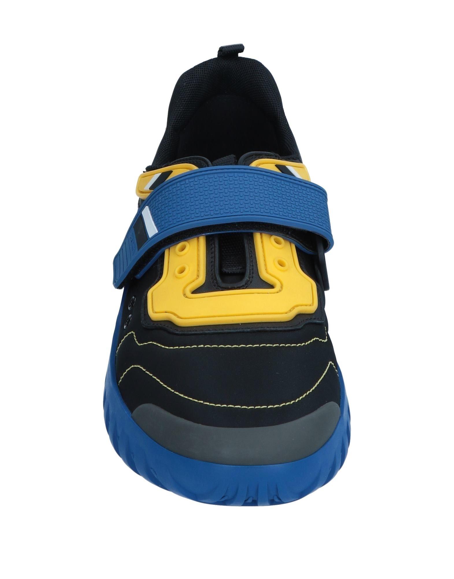 Prada Sport Sneakers Herren beliebte  11545589FR Gute Qualität beliebte Herren Schuhe 52a3be