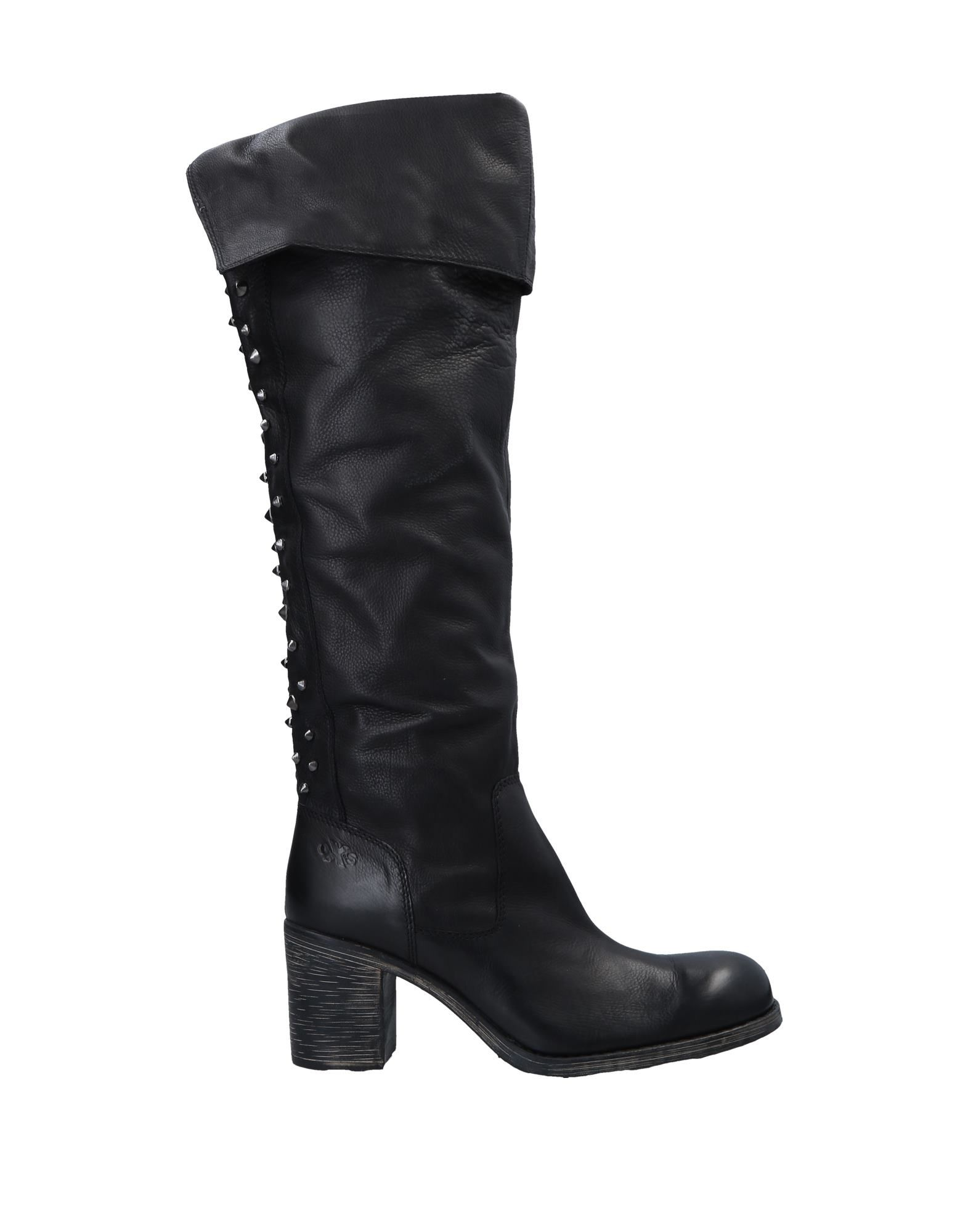 O.X.S. Boots - Women  O.X.S. Boots online on  Women United Kingdom - 11545602TC 6f4258