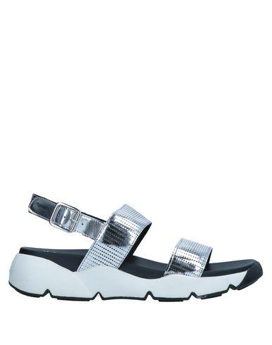 Los zapatos más populares para hombres y mujeres Sandalia Sandalias Voile Blanche Mujer - Sandalias Sandalia Voile Blanche - 11545608KE Plata 41e7aa