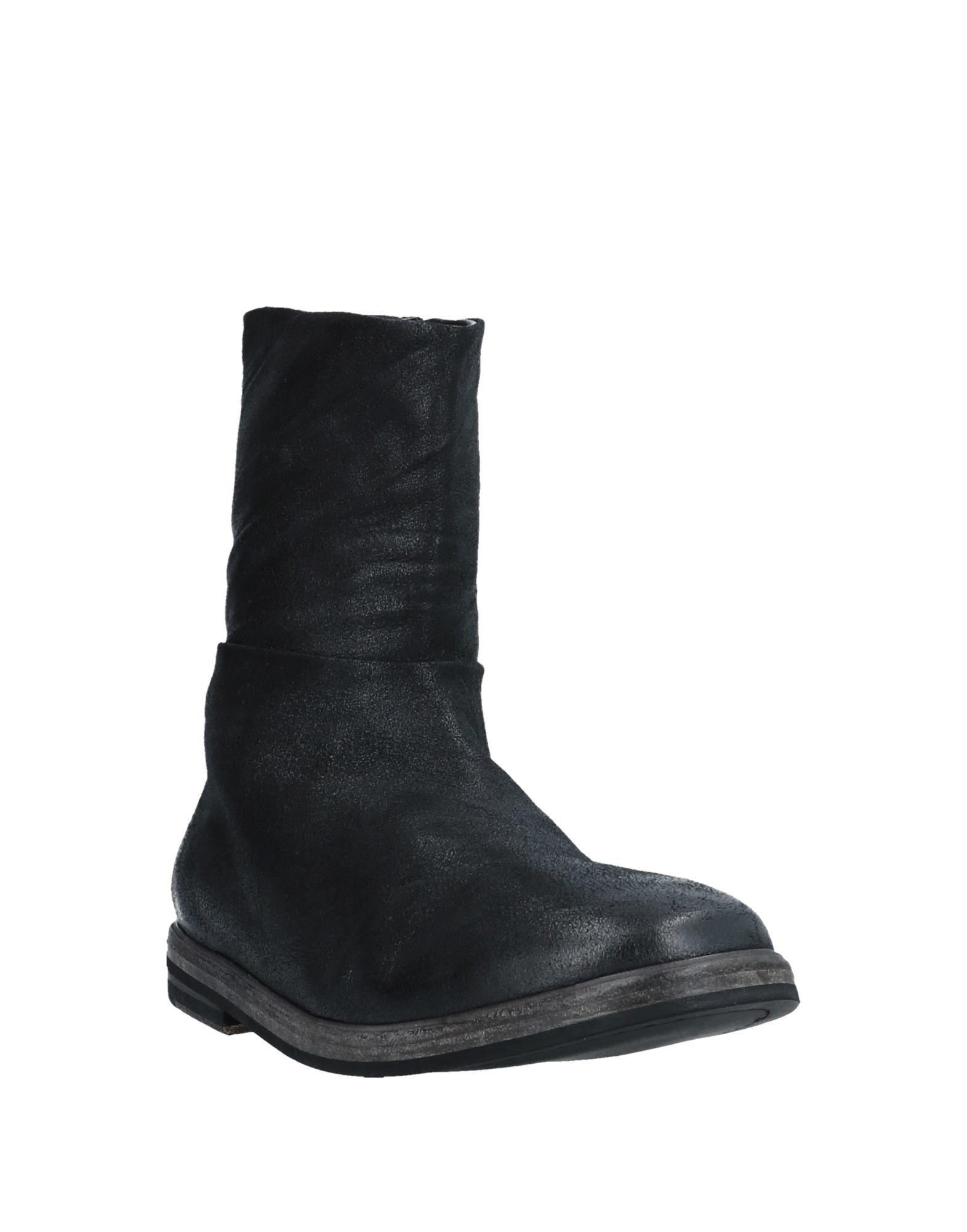 Rundholz Stiefelette strapazierfähige Damen  11545609ADGut aussehende strapazierfähige Stiefelette Schuhe 1b7938