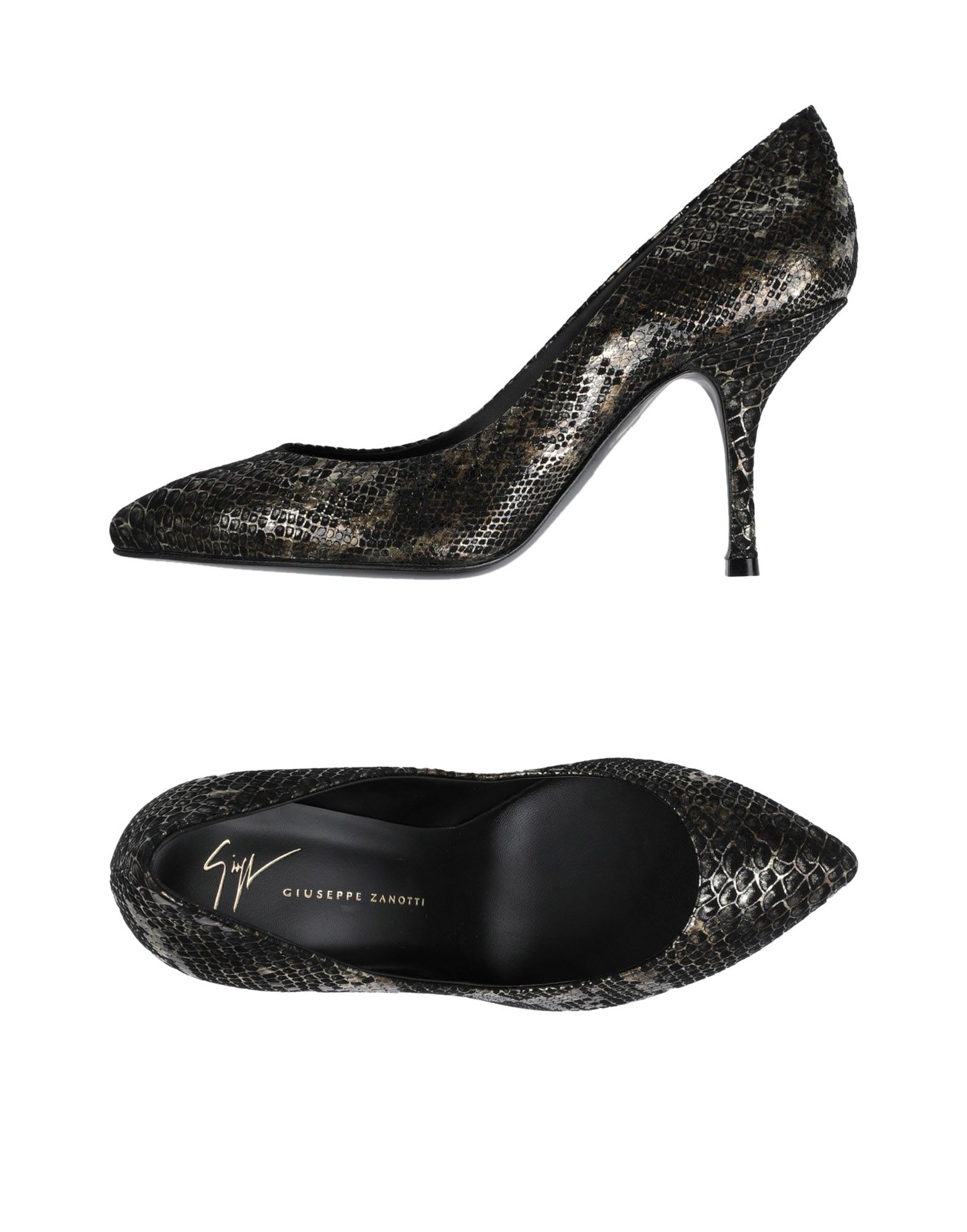 Rabatt Schuhe Giuseppe Zanotti Pumps Damen  11545624AB