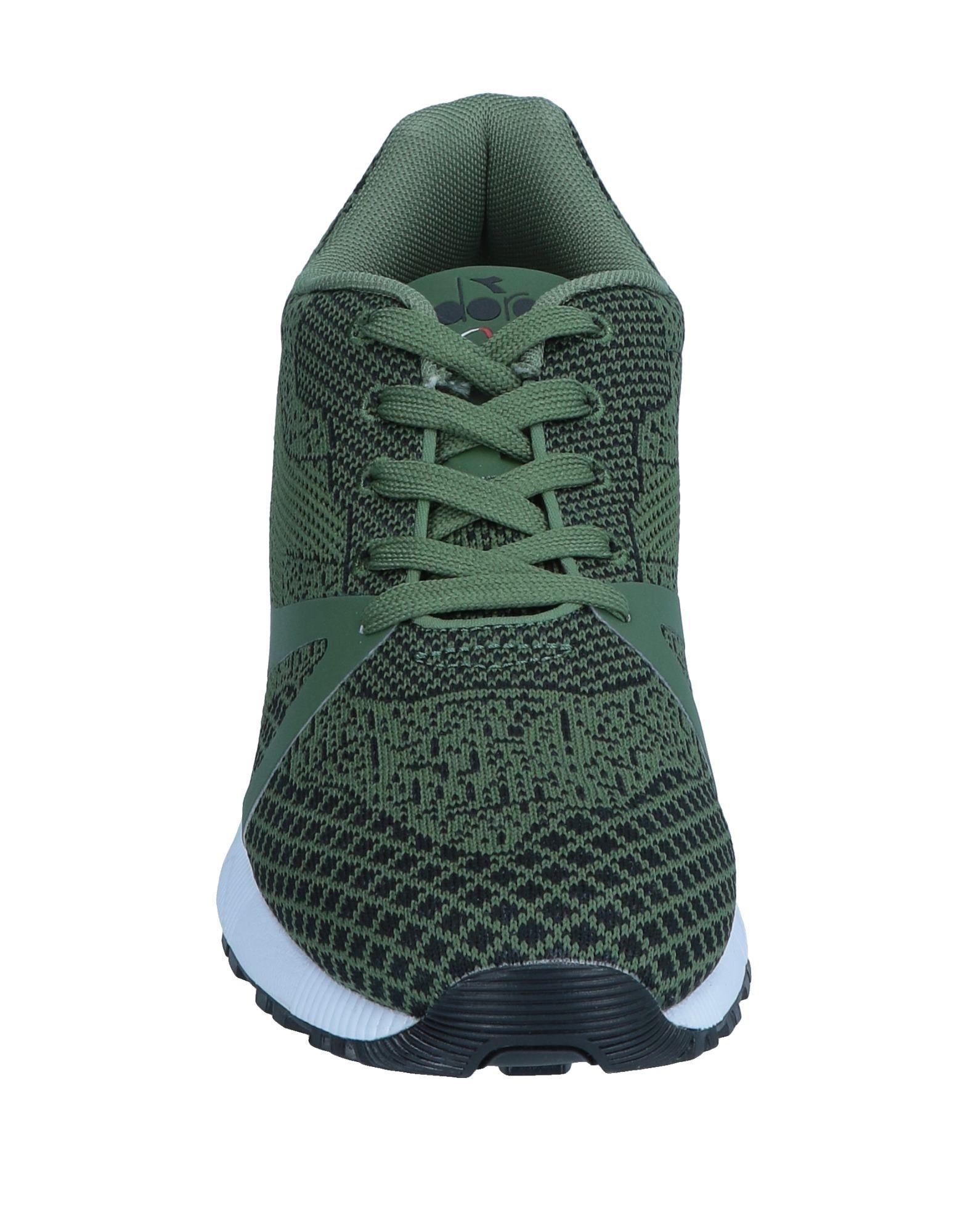 Diadora Sneakers Sneakers Diadora Herren  11545643CG 0f8331