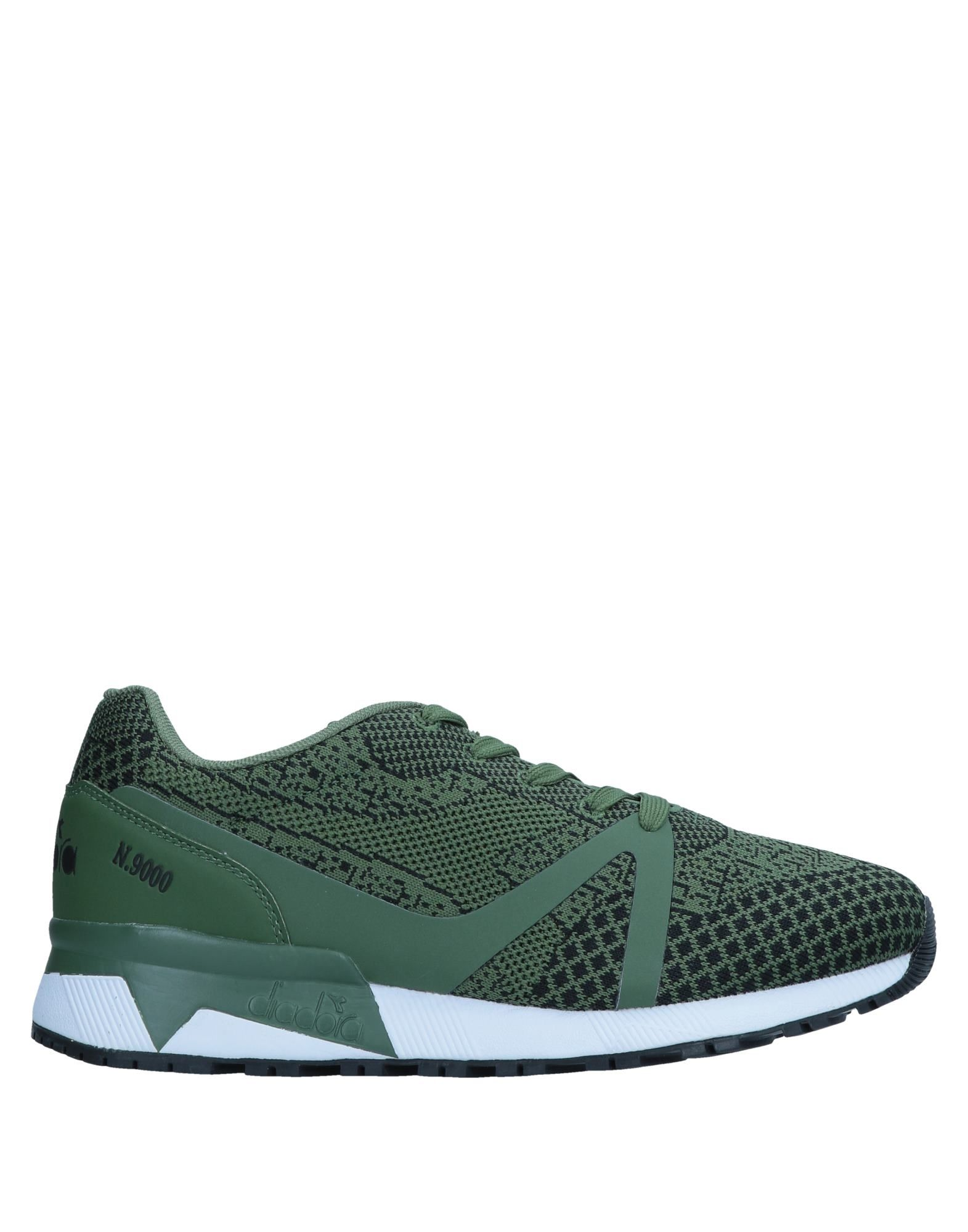 Rabatt echte Schuhe Schuhe Schuhe Diadora Sneakers Herren  11545643CG be9b5b