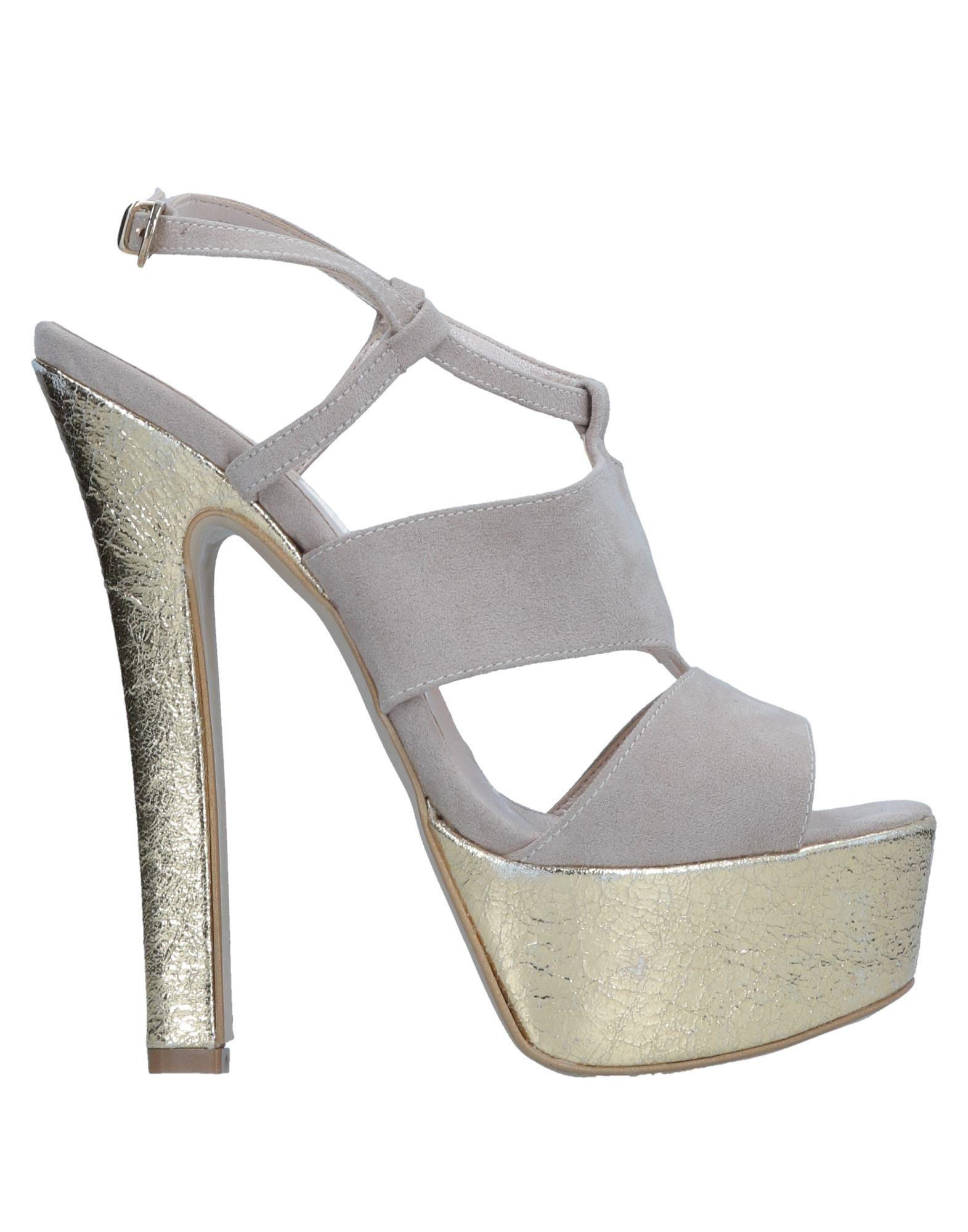 Stilvolle billige Schuhe Tipe E Tacchi Sandalen Damen  11545645PO