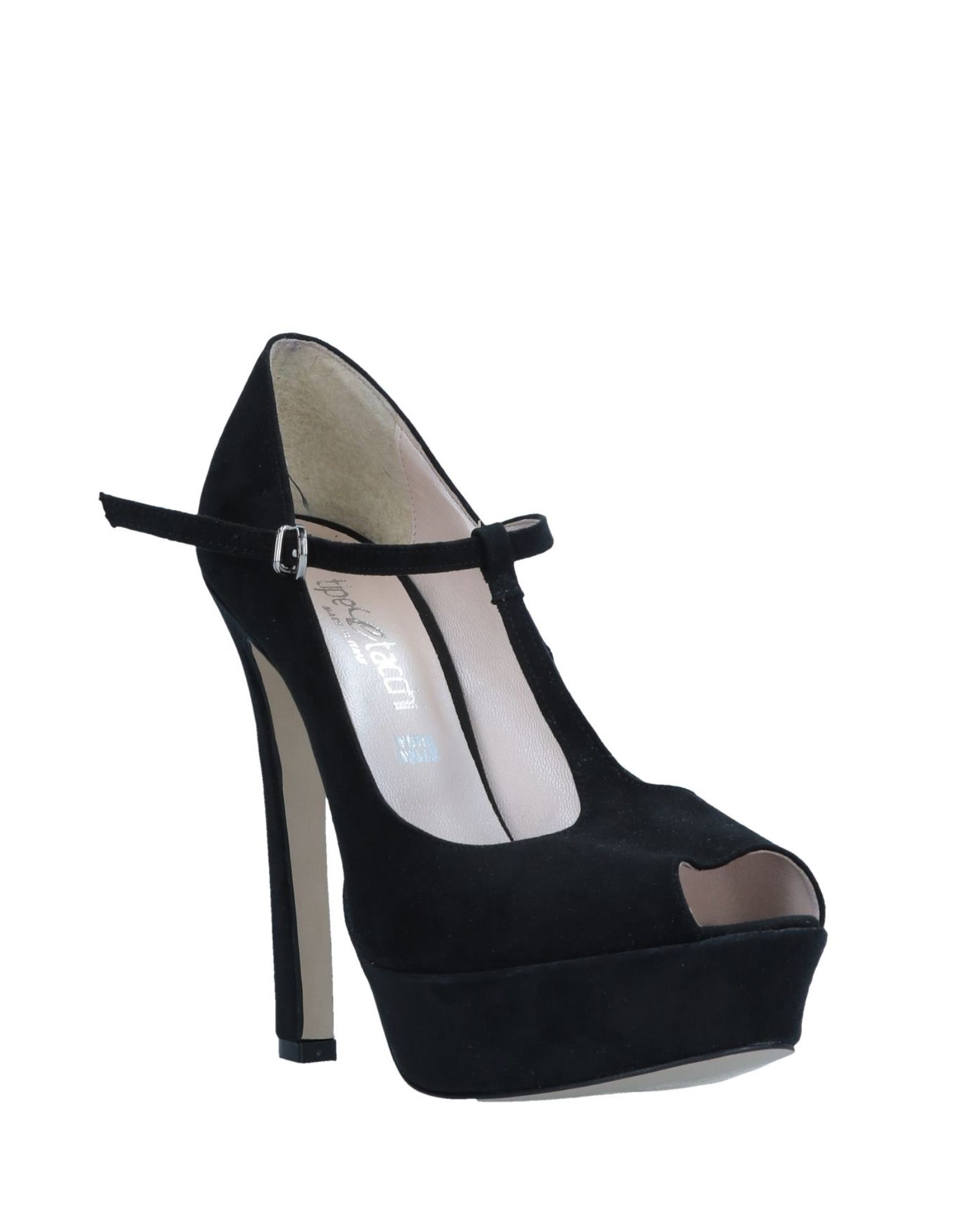 Stilvolle billige Schuhe Tipe E Tacchi Pumps Damen  11545649KO