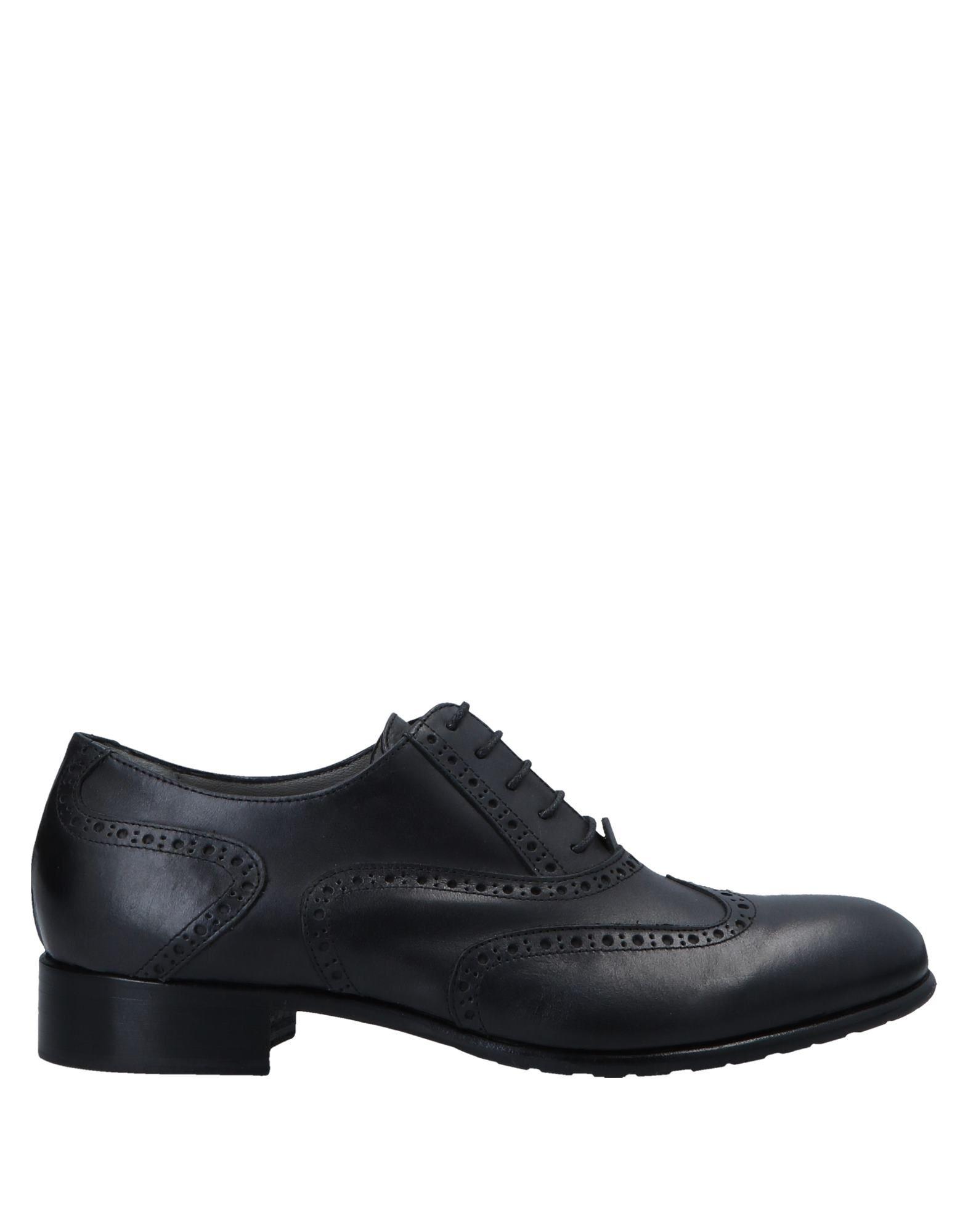 Rabatt echte Schuhe Angel Schnürschuhe Herren  11545654WP