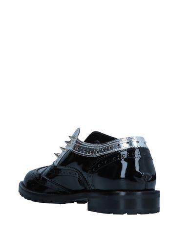 L'f Shoes Mocassino Donna Scarpe Mocassini Nero