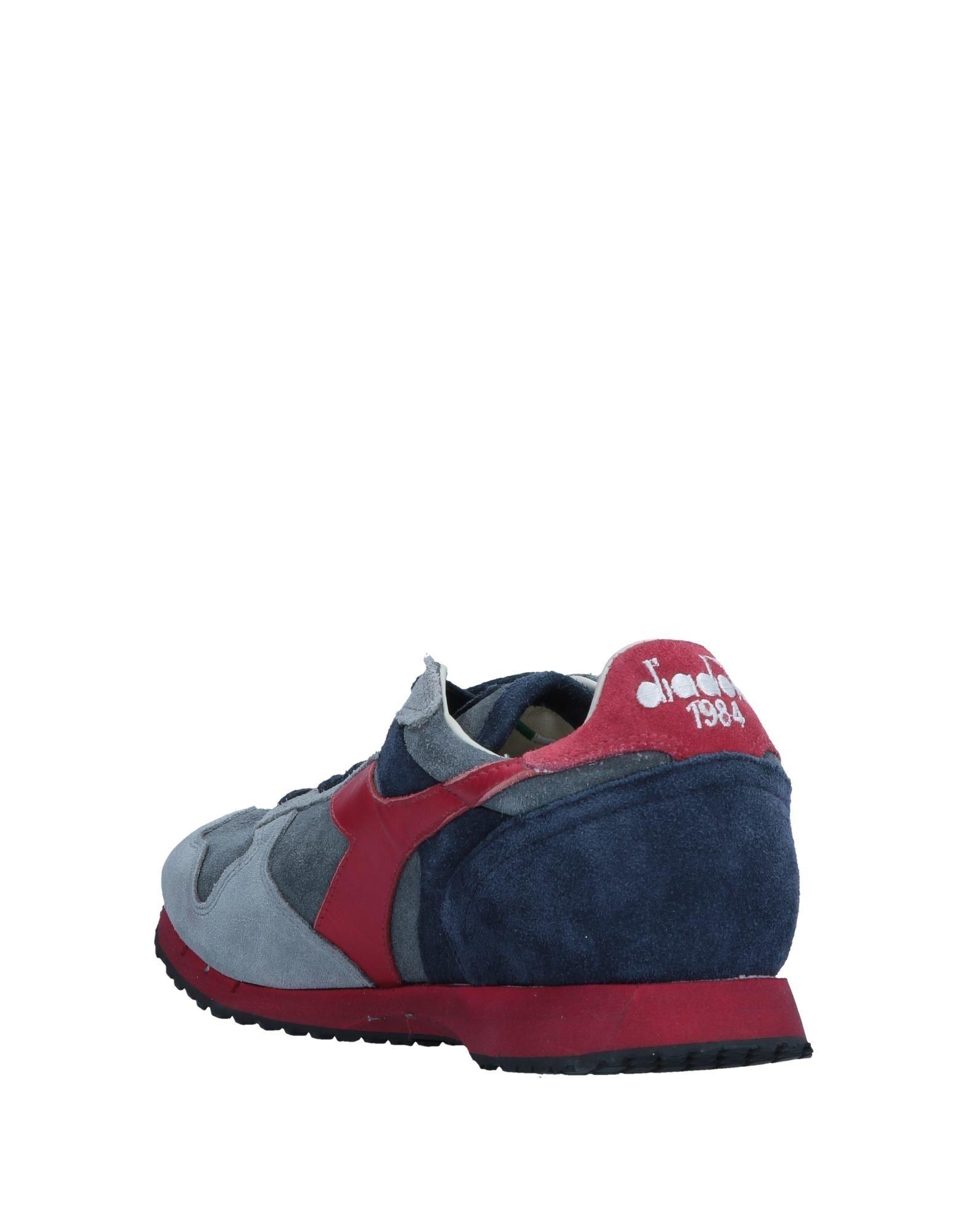 Rabatt echte Schuhe Diadora Heritage 11545691CM Sneakers Herren  11545691CM Heritage 184d6f