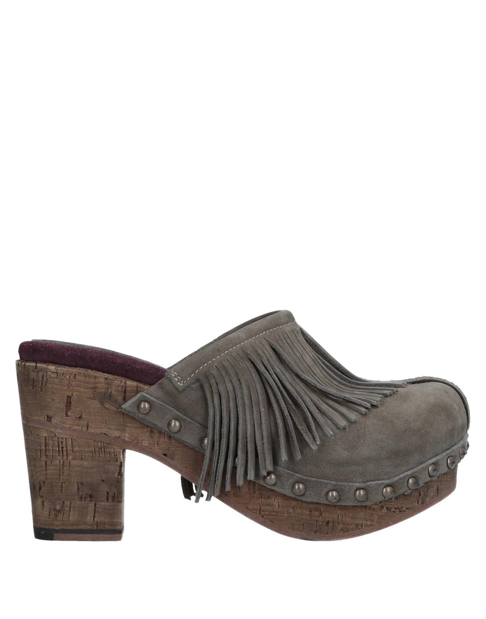 Fiorentini+Baker Pantoletten Damen  11545713TEGut aussehende strapazierfähige Schuhe