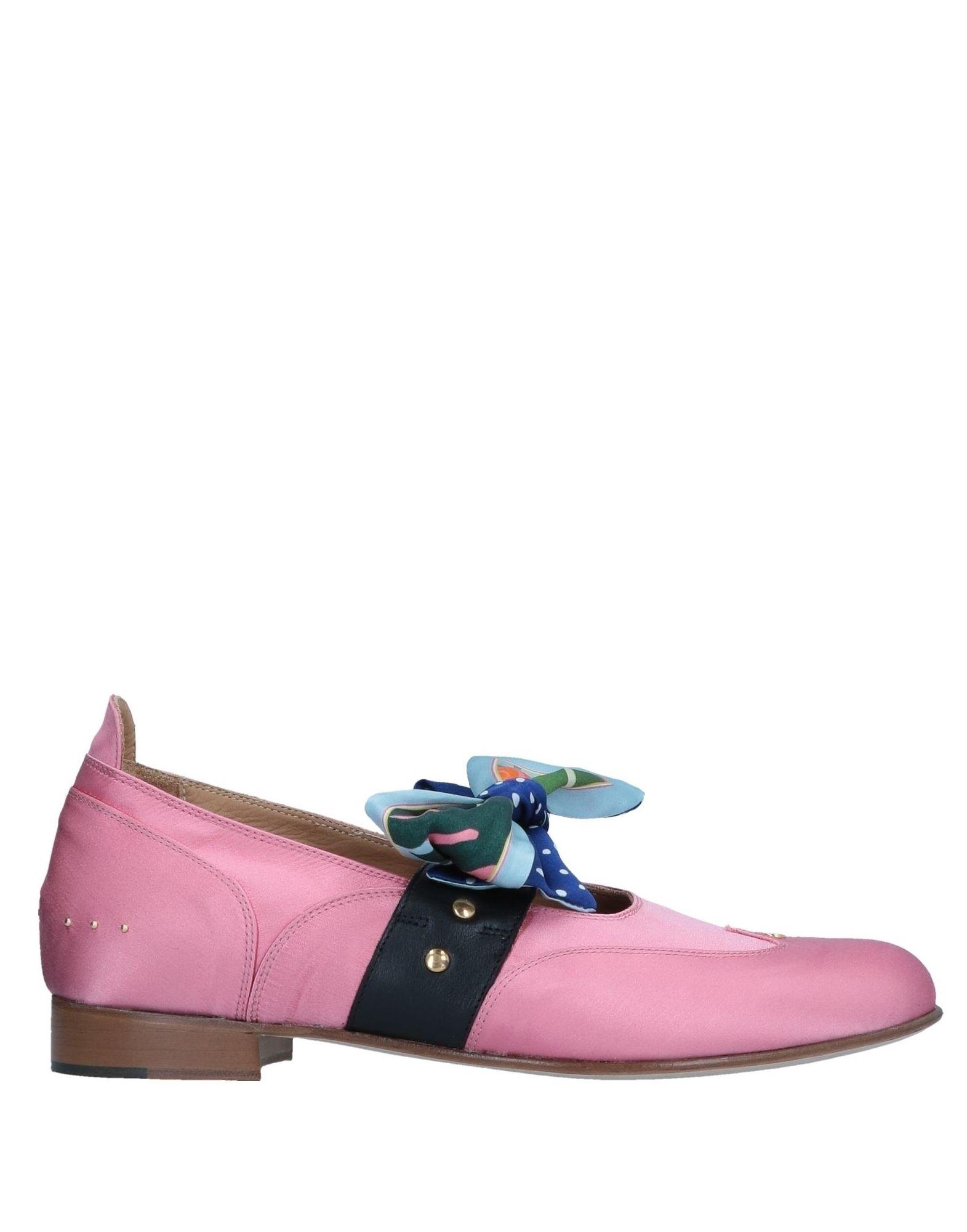 L'f Shoes Ballerinas Damen  11545717TIGut aussehende strapazierfähige Schuhe