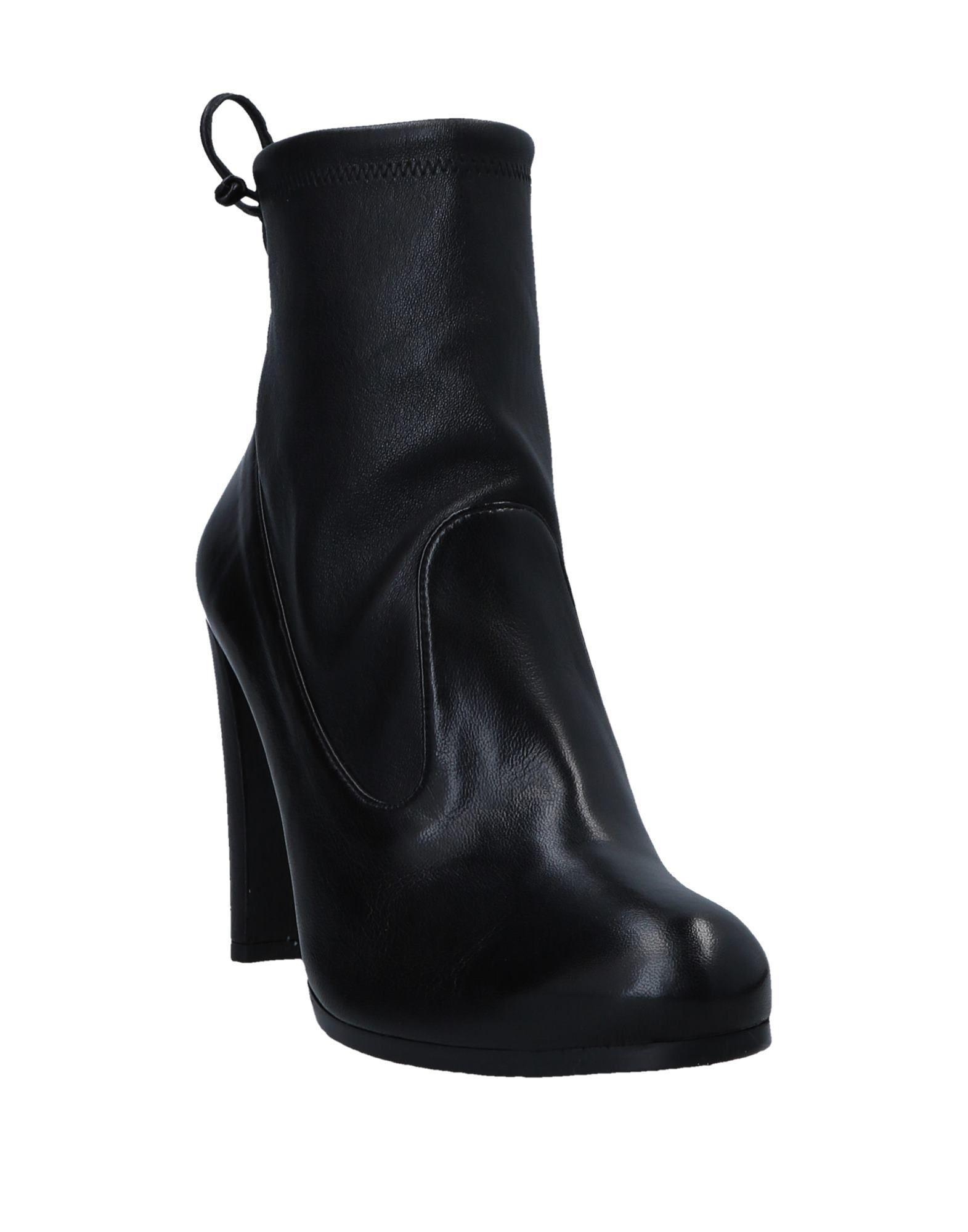 Stuart Weitzman Stiefelette Damen aussehende  11545721NKGünstige gut aussehende Damen Schuhe 3b16ea