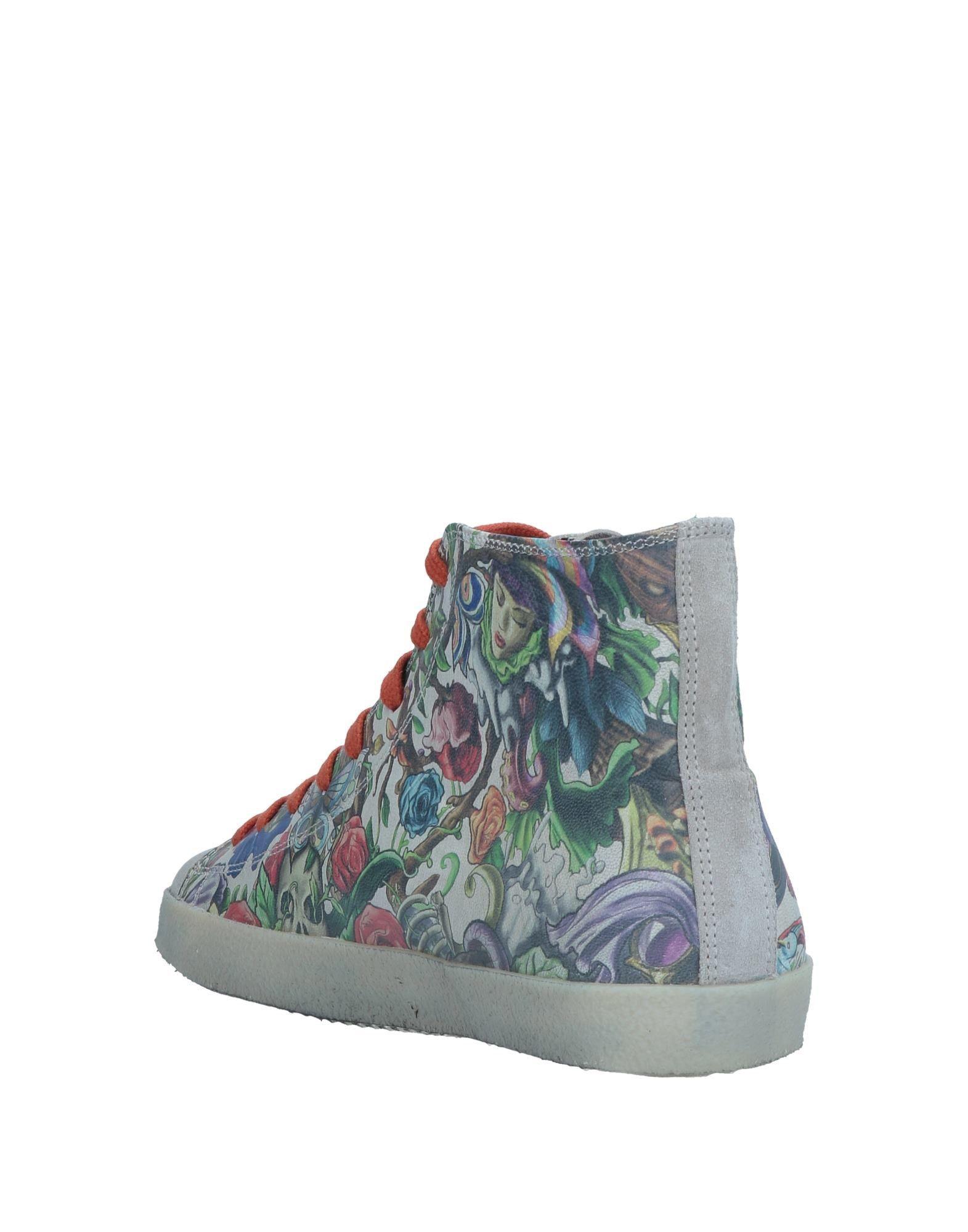 Gut um billige Sneakers Schuhe zu tragenStuds War Sneakers billige Damen  11545730QQ 909052