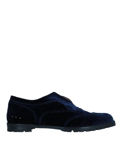 L'F SHOES Loafers in Dark Blue
