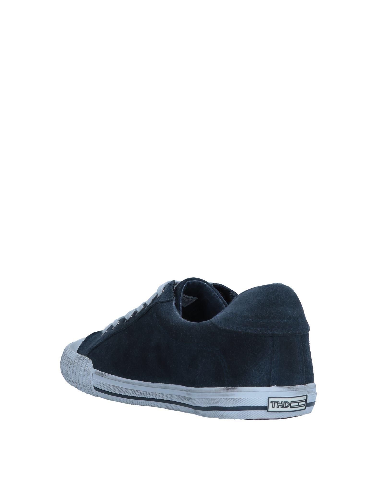 Rabatt Hilfiger echte Schuhe Tommy Hilfiger Rabatt Sneakers Herren  11545743LO 472c0f