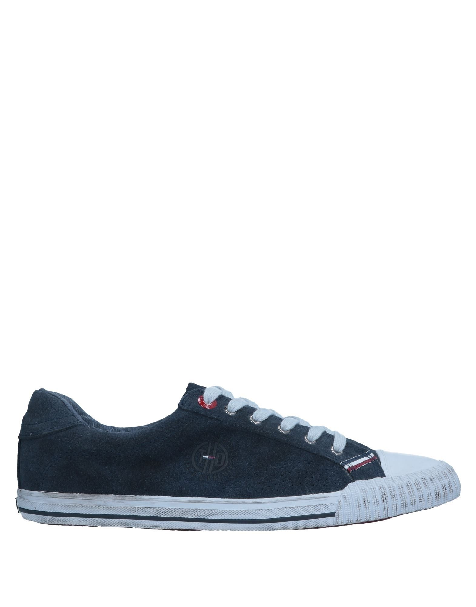 Sneakers Tommy Hilfiger Uomo - 11545743LO