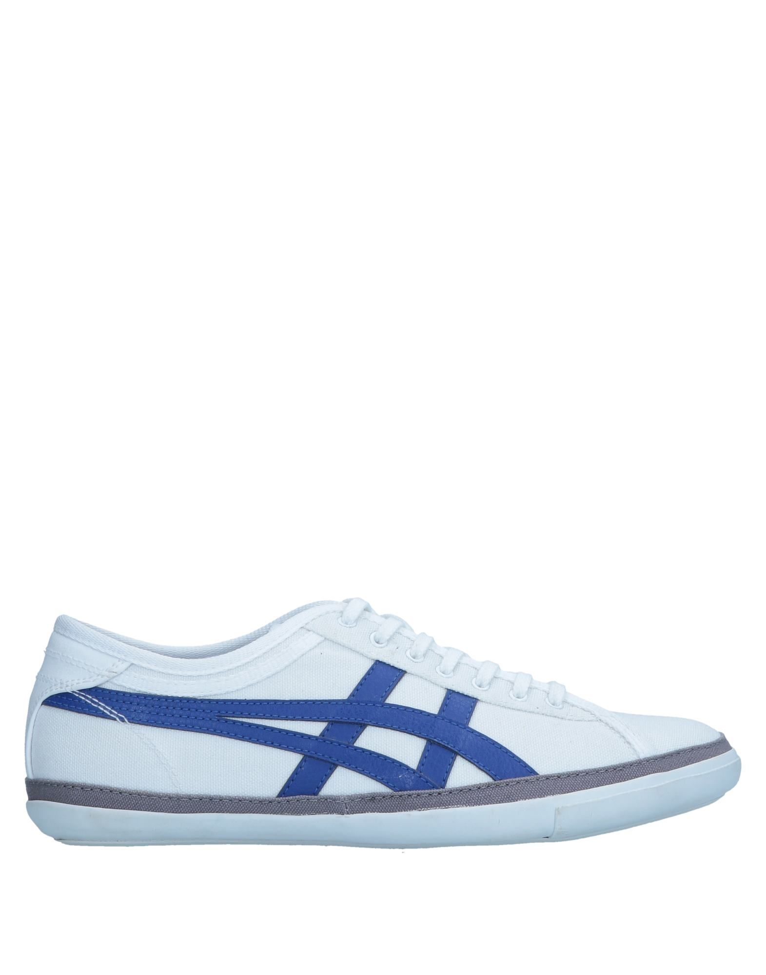 Baskets Asics Homme - Baskets Asics  Blanc Chaussures casual sauvages