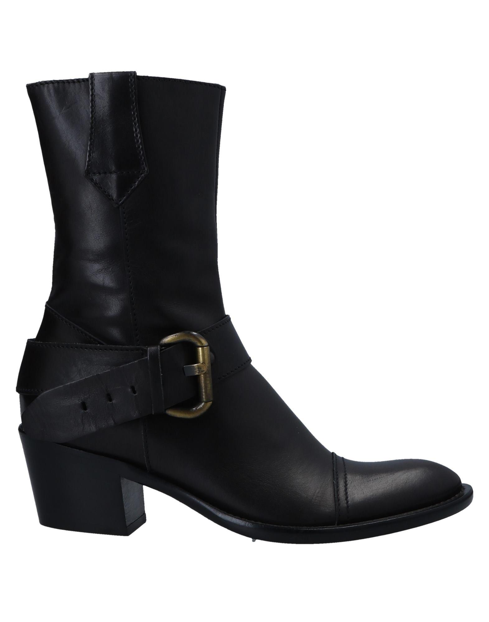 Stilvolle billige Schuhe Guglielmo Rotta Stiefelette Damen  11545754VW