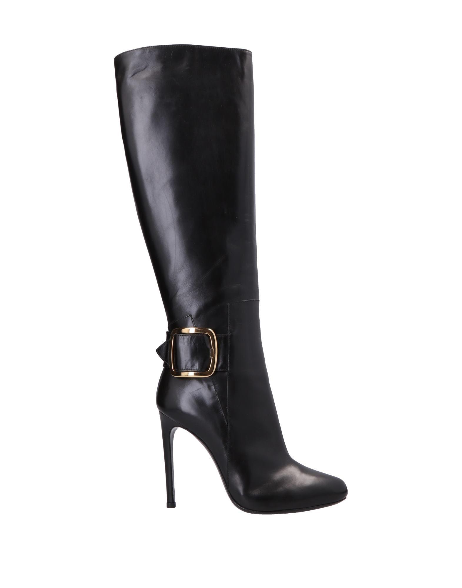 Giancarlo Paoli Stiefel Damen  11545761EOGünstige gut aussehende Schuhe