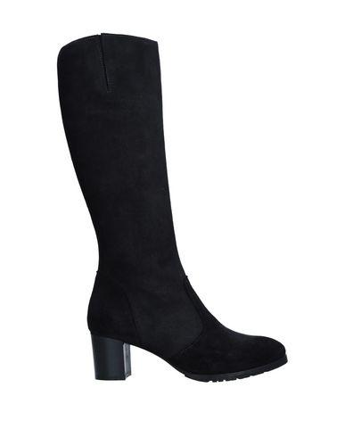 Zapatos de hombre por y mujer de promoción por hombre tiempo limitado Bota Angel Mujer - Botas Angel - 11545766KQ Negro eb3e9b