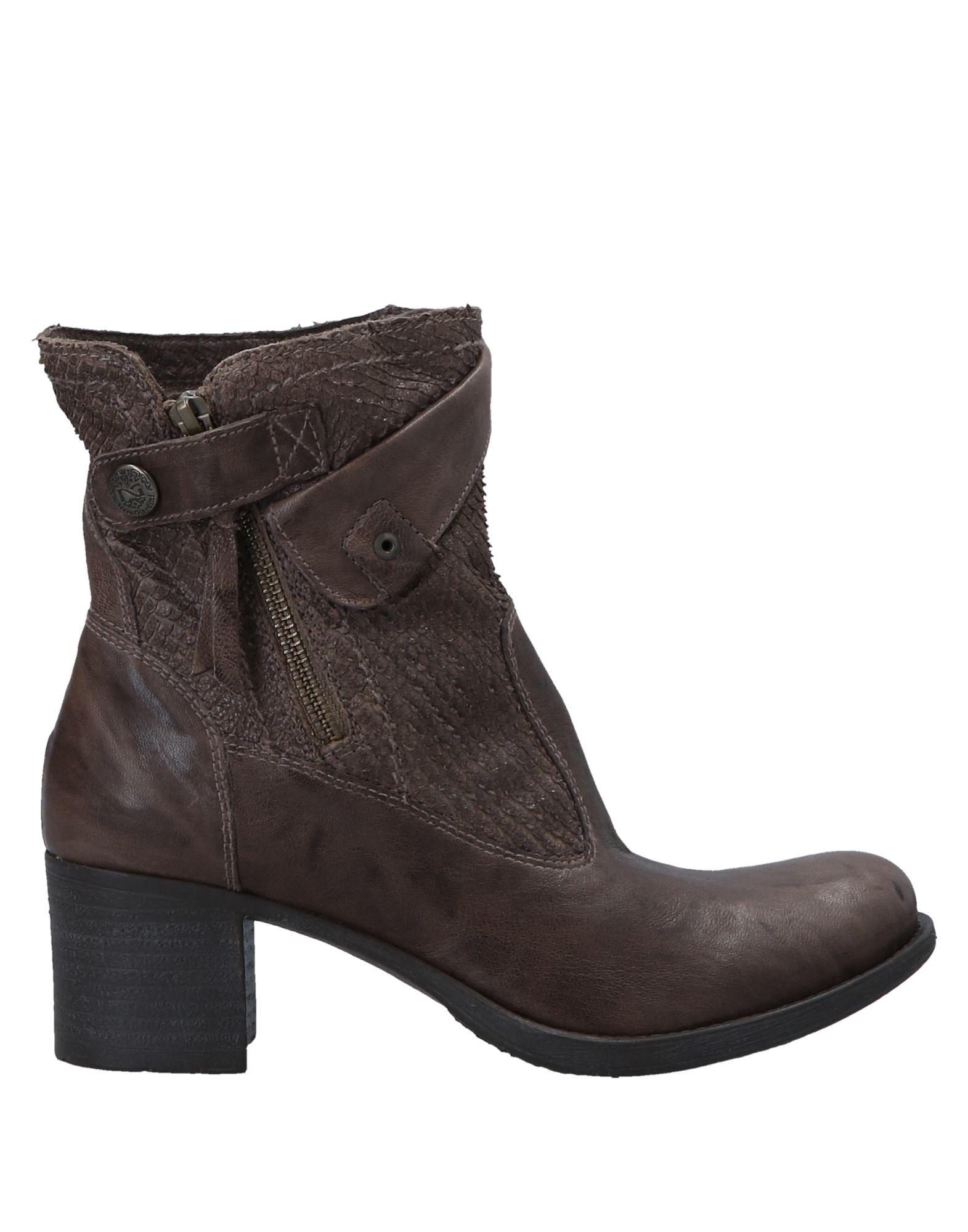 Nero Giardini Stiefelette Damen  11545782GE Gute Qualität beliebte Schuhe
