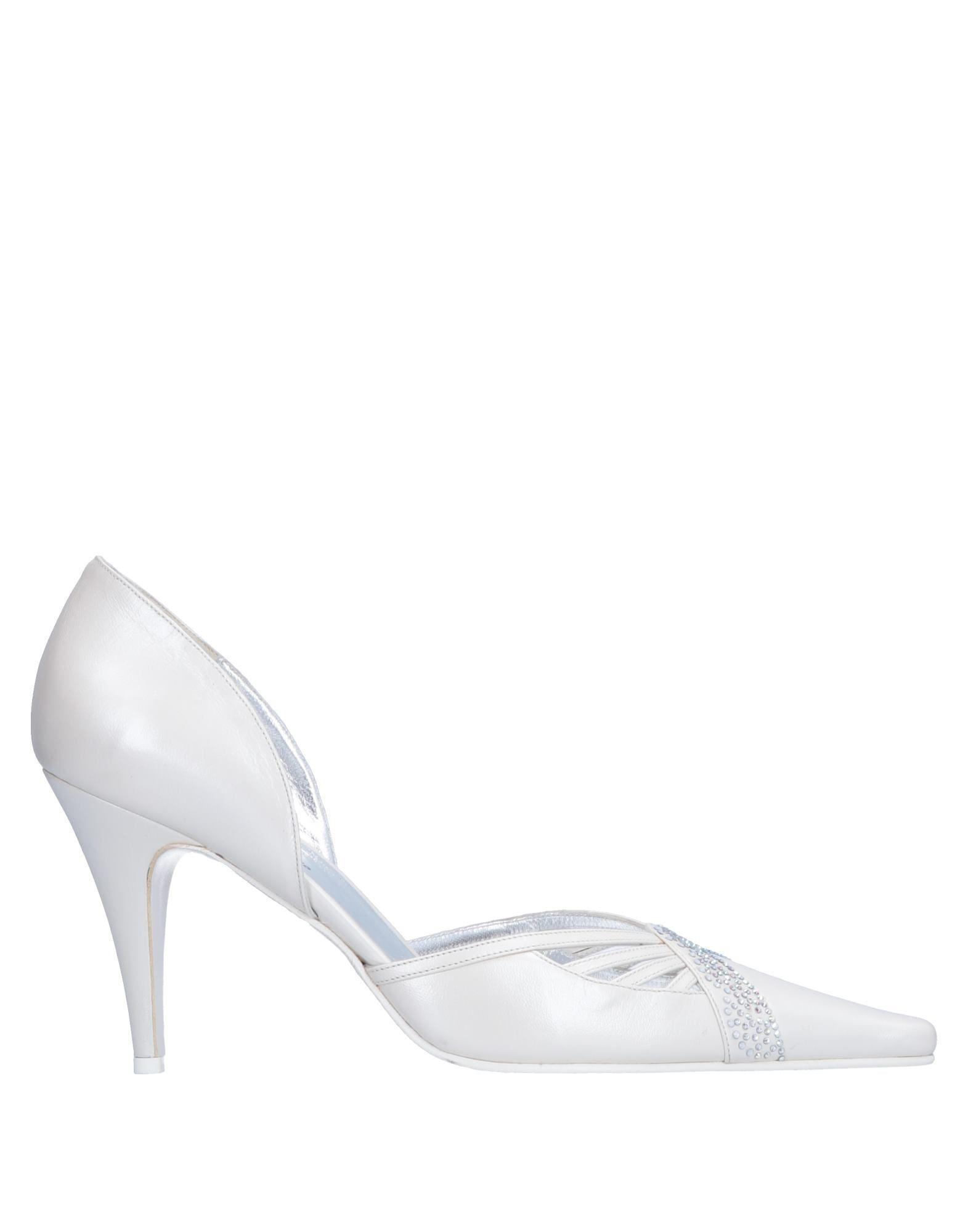 N.Lombardo Pumps Damen  11545834QC Gute Qualität beliebte Schuhe