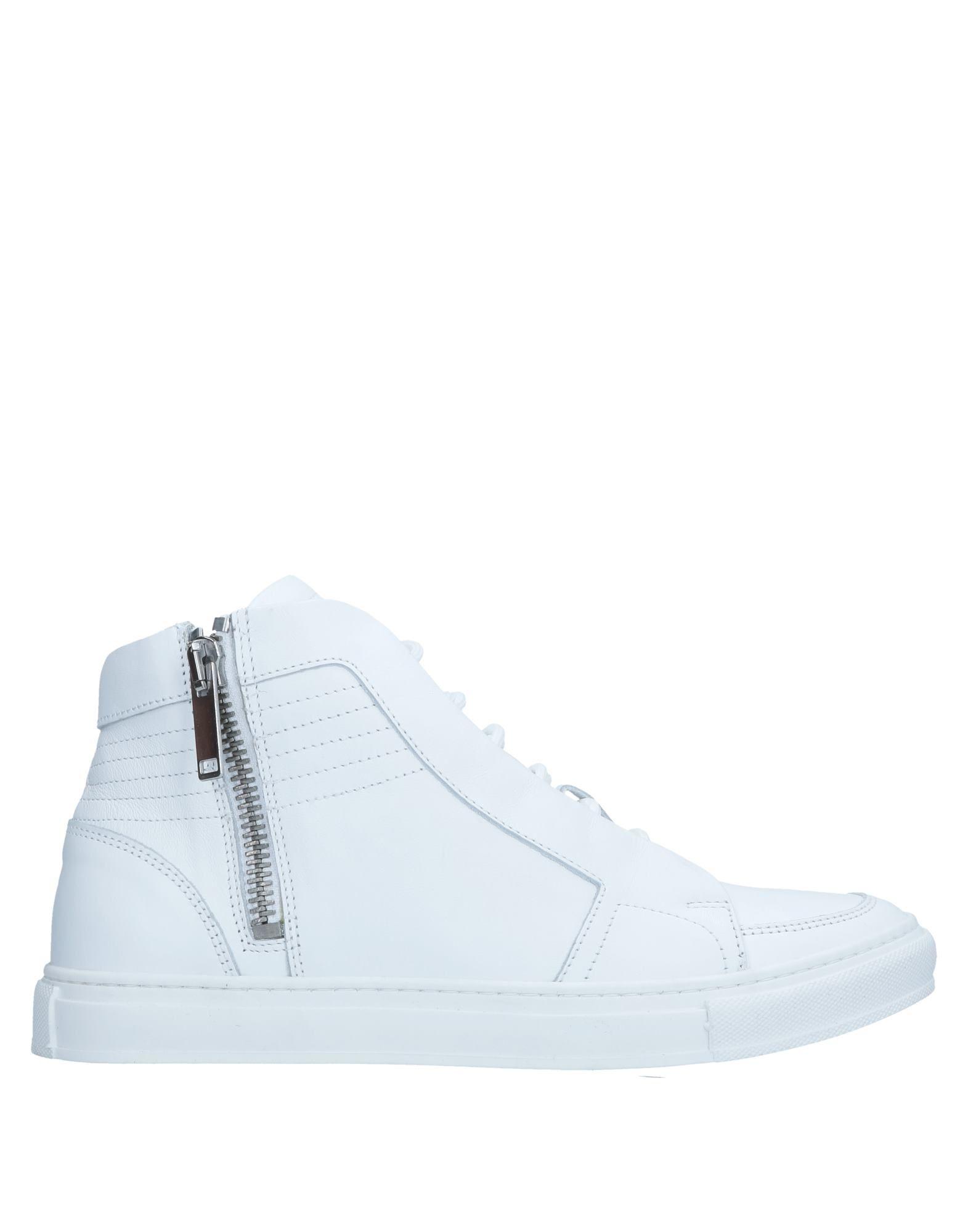Rabatt echte Schuhe Antony Morato Sneakers Herren  11545838DJ
