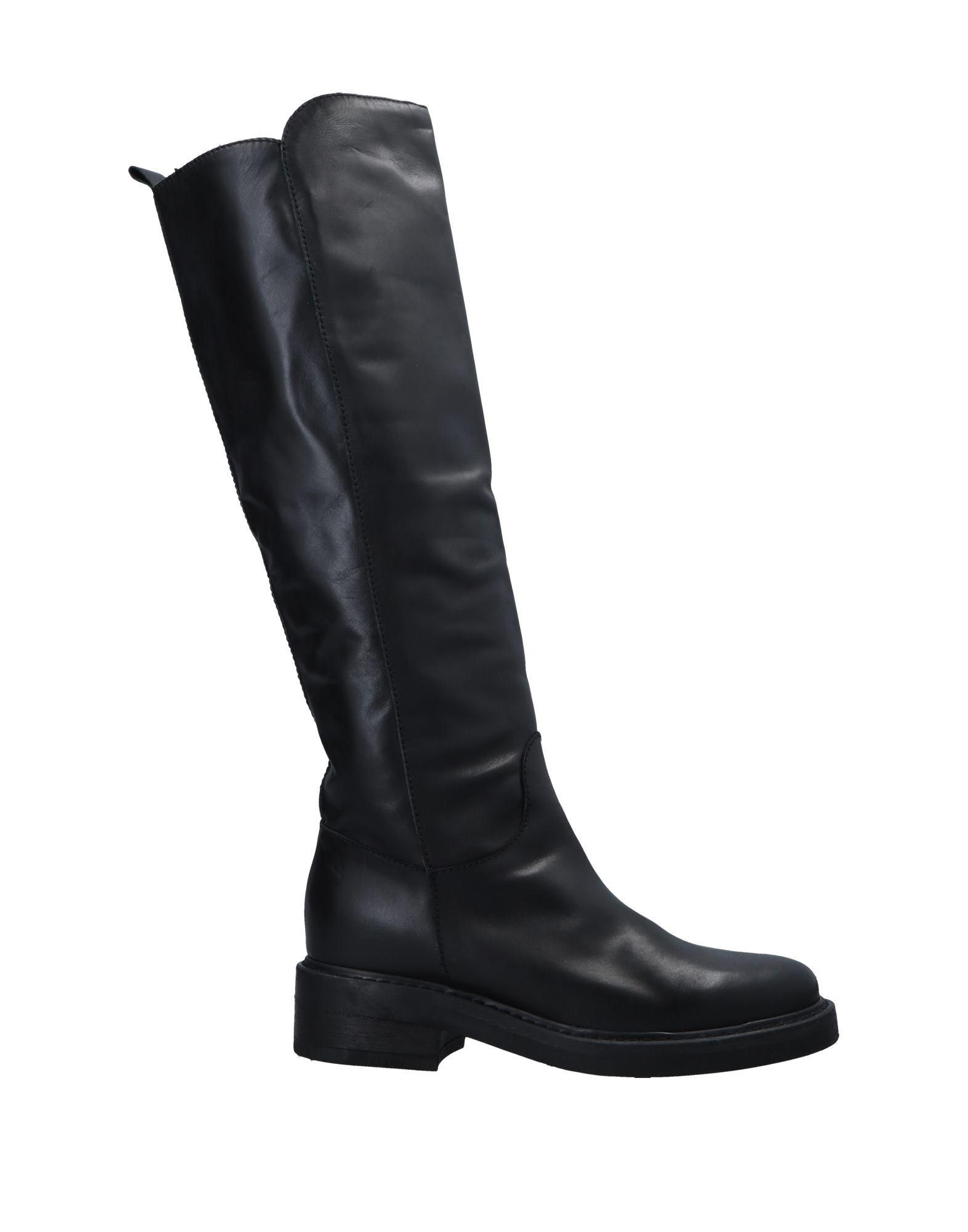 Gut um Stiefel billige Schuhe zu tragenSan Crispino Stiefel um Damen 11545839JX 2e78b0