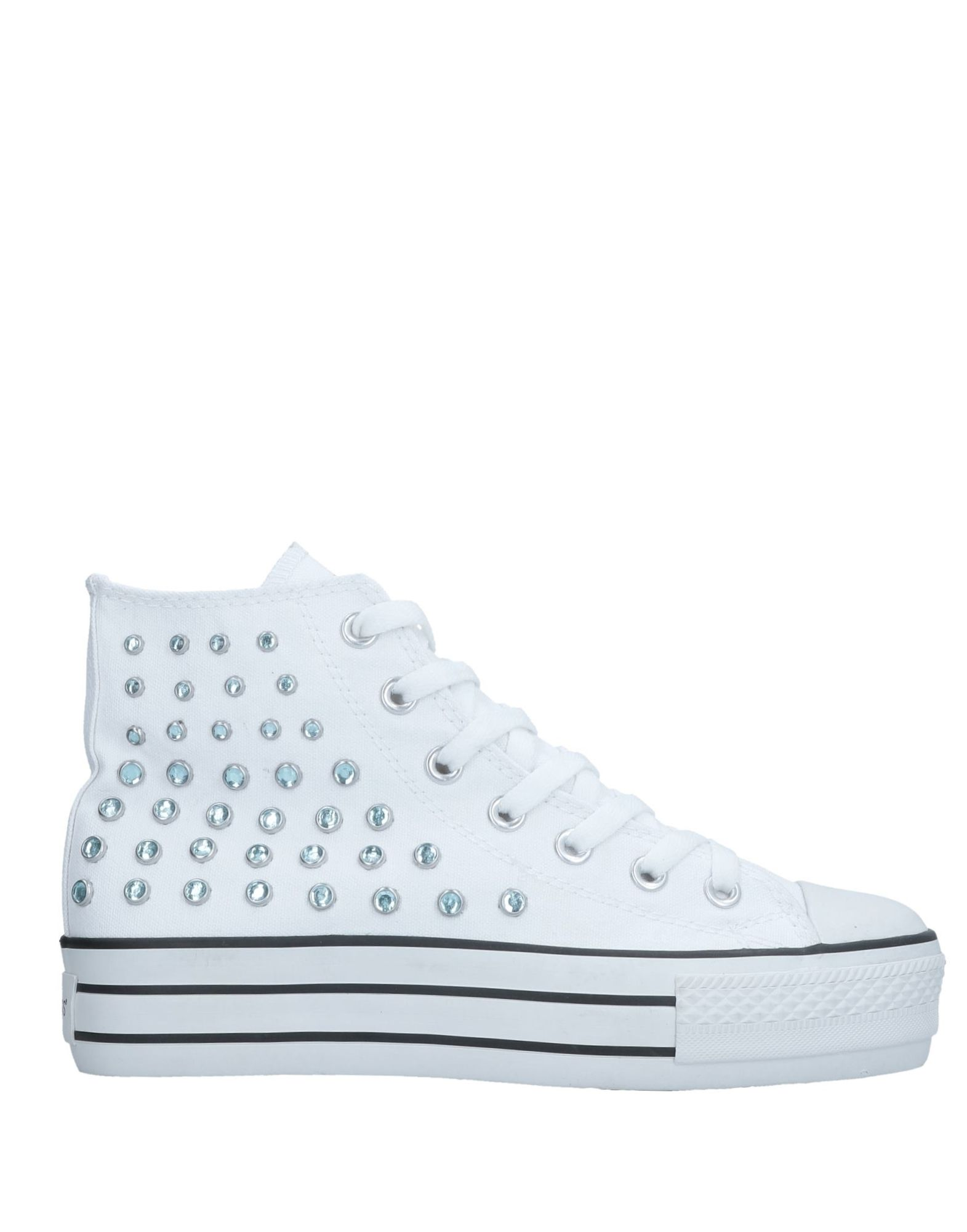 Happiness Sneakers Damen  11545859JN Gute Qualität beliebte Schuhe