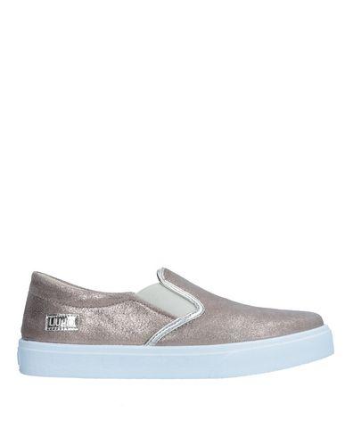 Los últimos zapatos de Zapatillas hombre y mujer Zapatillas de Liu •Jo Shoes Mujer - Zapatillas Liu •Jo Shoes - 11545865SM Gris rosado e2611f