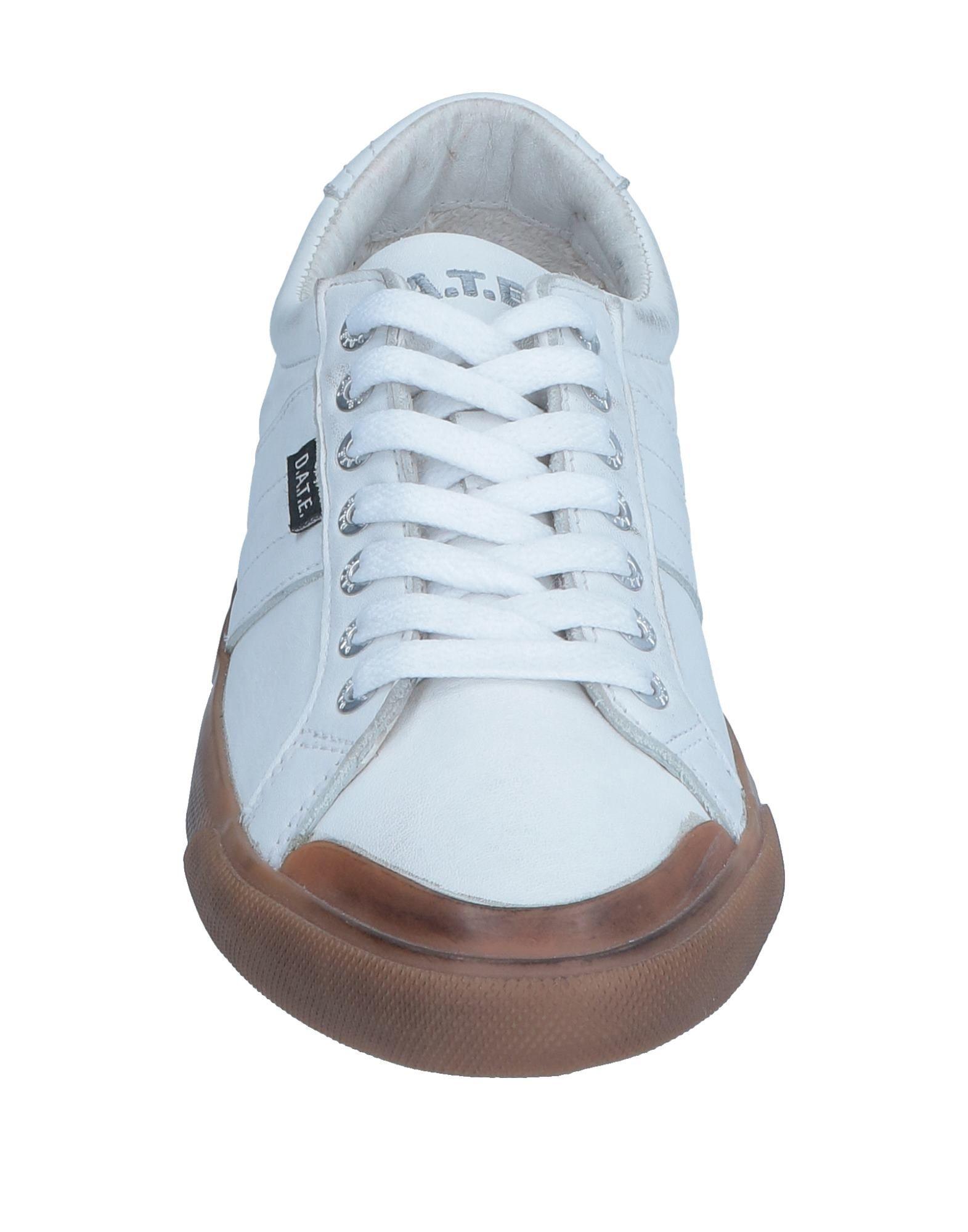 Rabatt echte  Schuhe D.A.T.E. Sneakers Herren  echte 11545878ON 2b8f5f