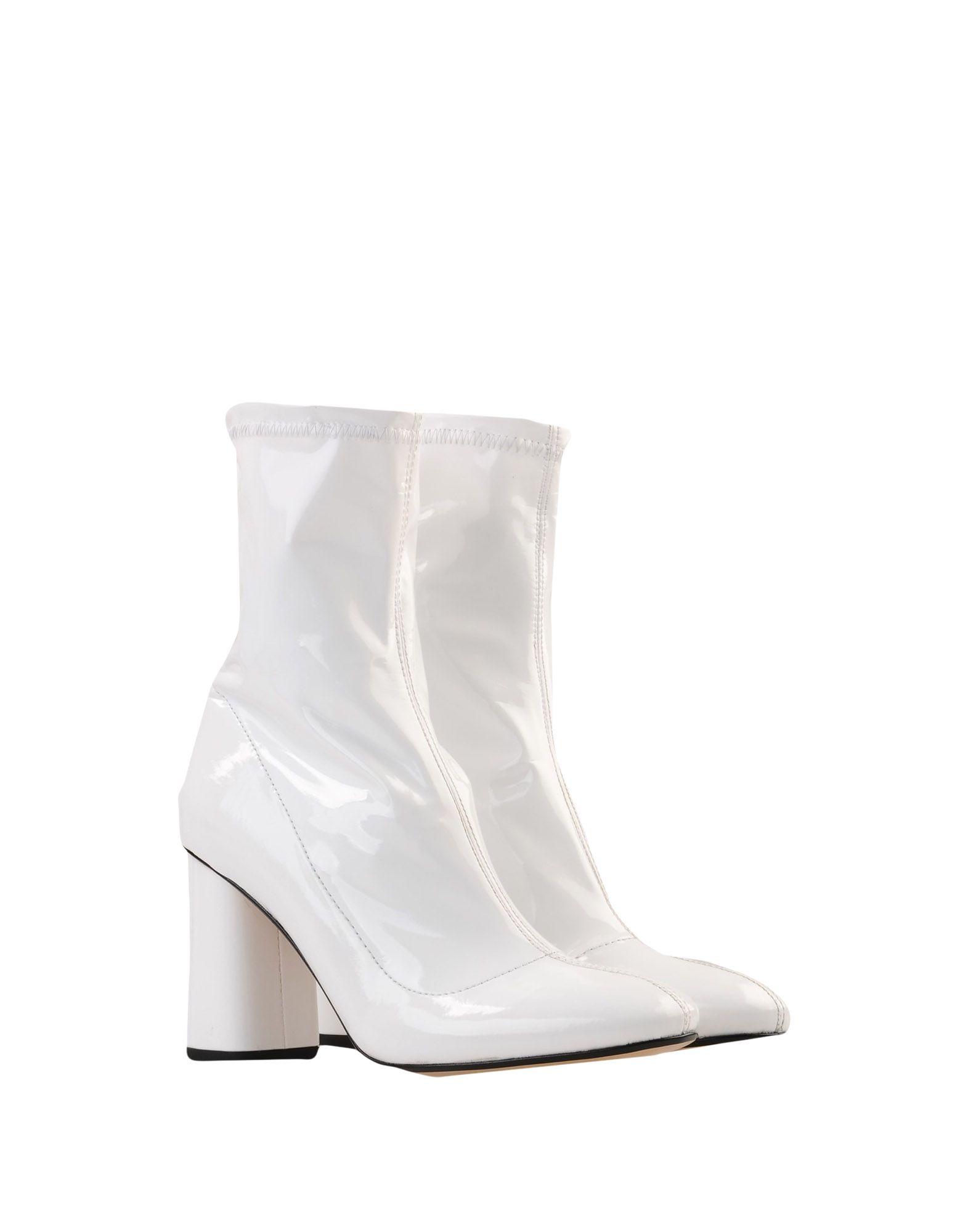 Stilvolle Stiefelette billige Schuhe Fabrizio Chini Stiefelette Stilvolle Damen  11545881NU 77b4d3