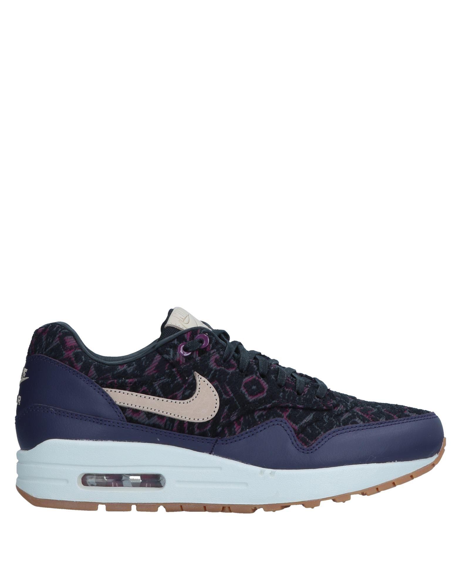 Rabatt echte Schuhe Nike Sneakers Herren  11545890AT