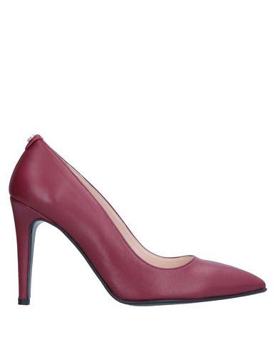 Cómodo y bien parecido Zapato De Salón Trussardi Jeans Jeans Mujer - Salones Trussardi Jeans Jeans - 11545906DG Burdeos ad161f