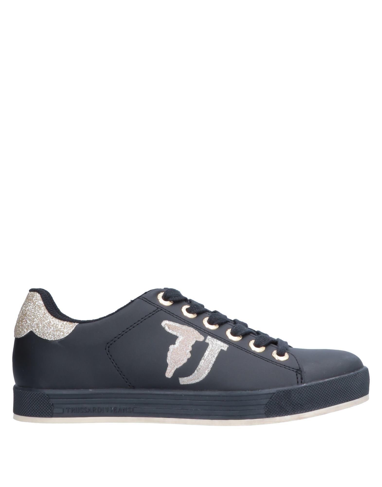 Trussardi Jeans Sneakers - Women Trussardi Jeans Sneakers - online on  Canada - Sneakers 11545915HN 2d0efe