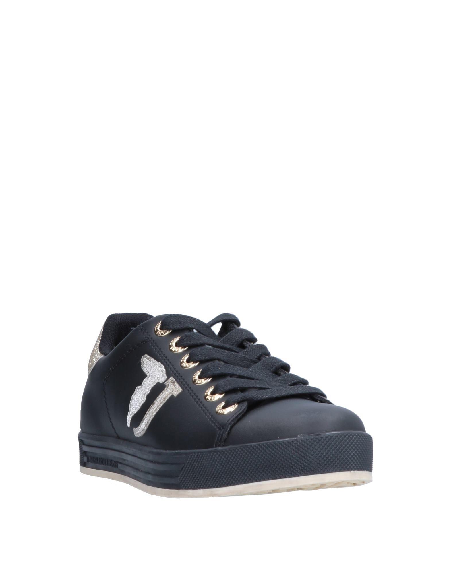 Trussardi Jeans Sneakers - Women Women Women Trussardi Jeans Sneakers online on  United Kingdom - 11545915HN 118774