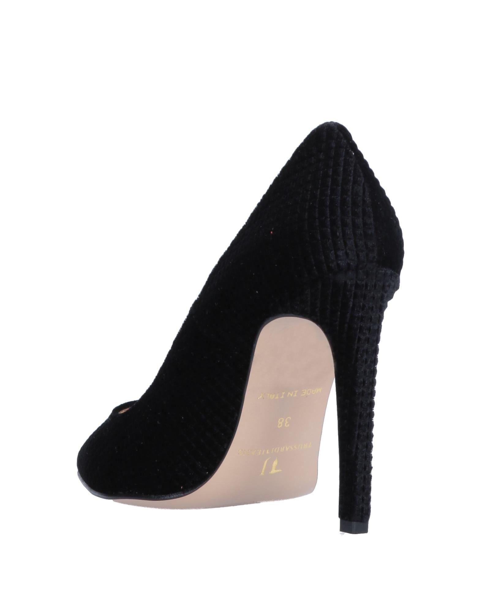 Trussardi Trussardi Trussardi Jeans Pumps Damen  11545917XT Gute Qualität beliebte Schuhe e46098