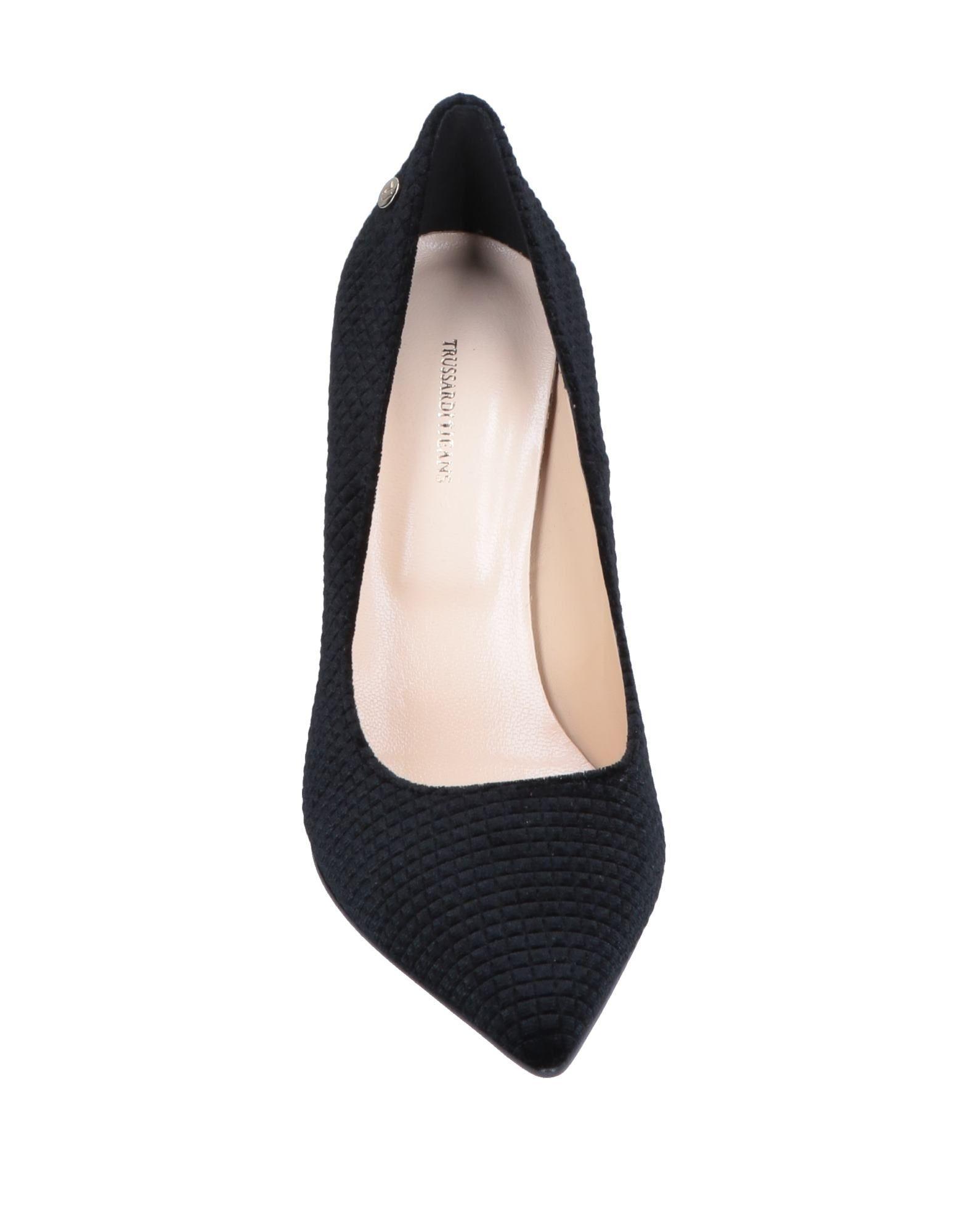 Trussardi Jeans Pumps Qualität Damen  11545917XT Gute Qualität Pumps beliebte Schuhe 3795bc