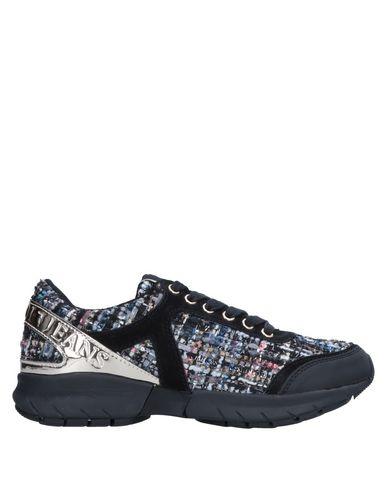 Zapatos de hombre por y mujer de promoción por hombre tiempo limitado Zapatillas Trussardi Jeans Mujer - Zapatillas Trussardi Jeans - 11545941JR Negro 46b920