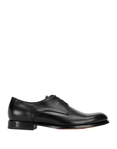 STURLINI Laced Shoes in Black