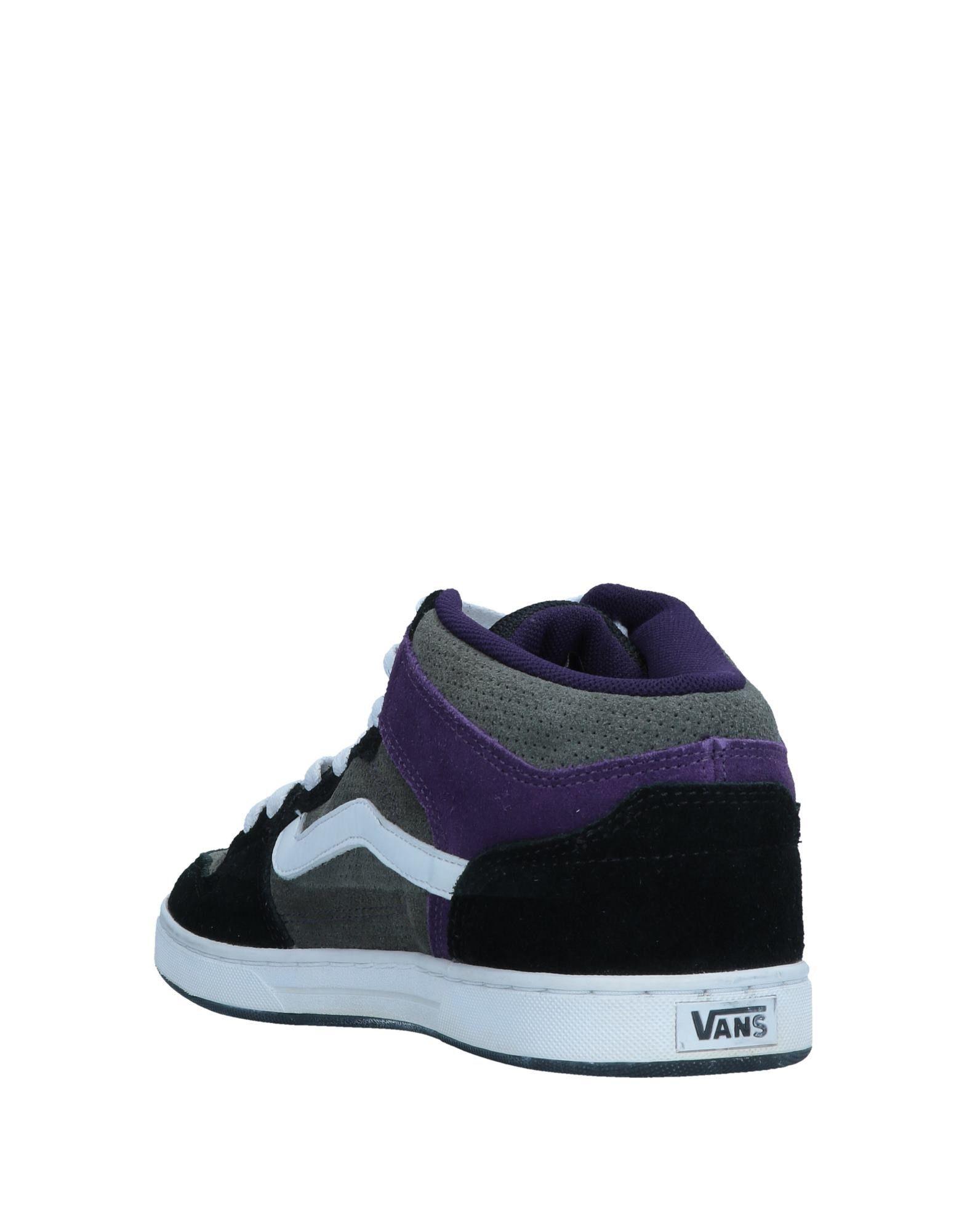 Rabatt  echte Schuhe Vans Sneakers Herren  Rabatt 11545954OE f8b315