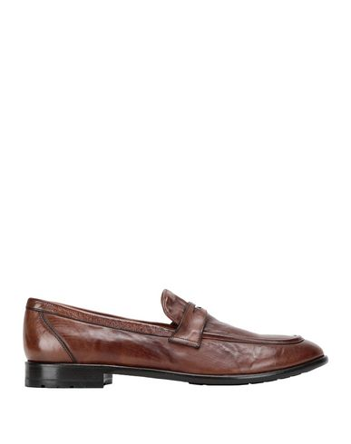 STURLINI Loafers in Brown